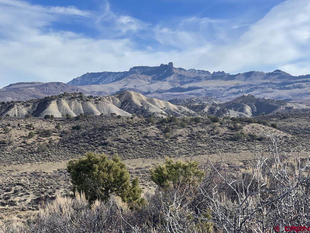 Lot 61 Cathedral Peaks Ranch, Crawford, CO 81415