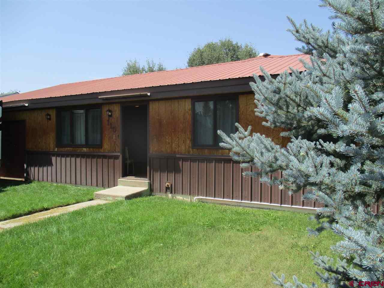 115 Floresta Street, Gunnison, CO 81230