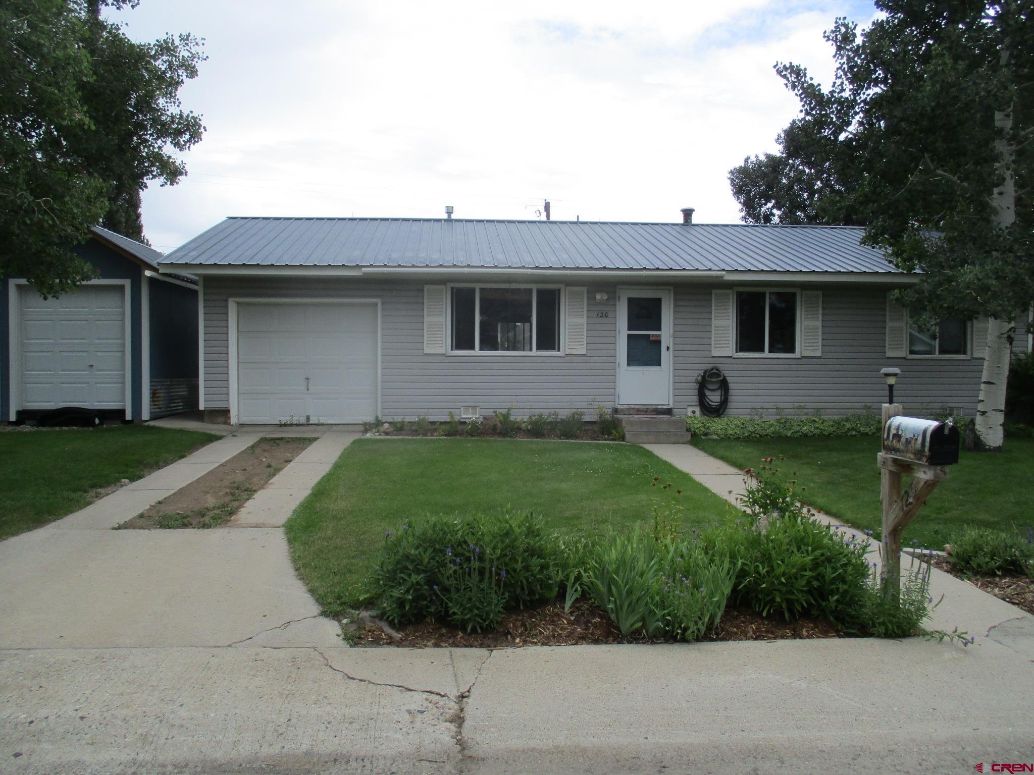 120 Floresta Street, Gunnison, CO 81230