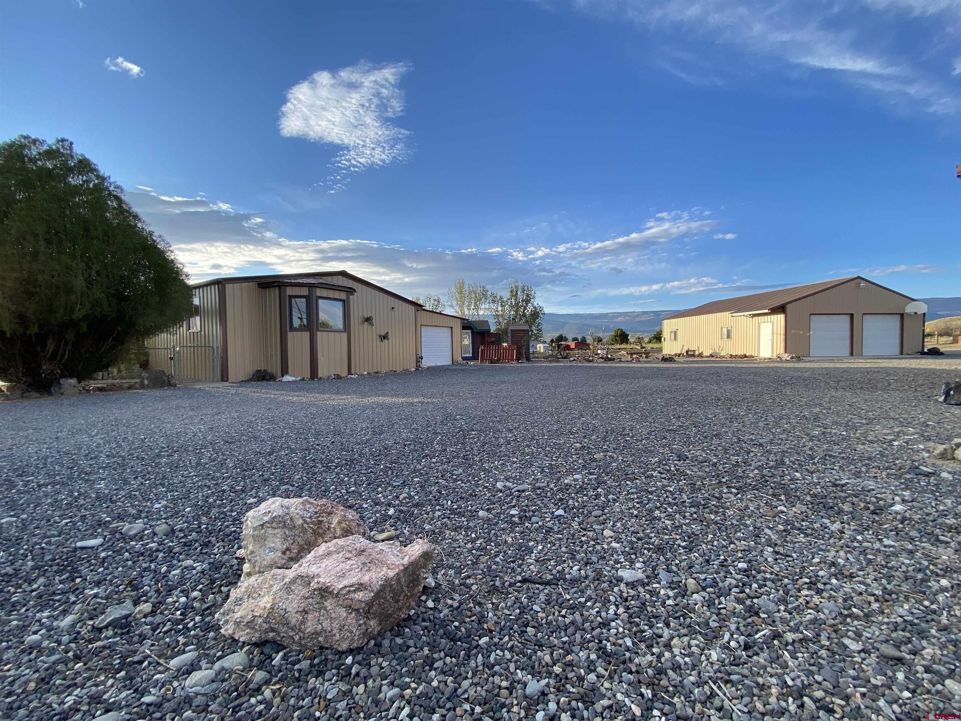 21159 Nowhere Road, Eckert, CO 81418