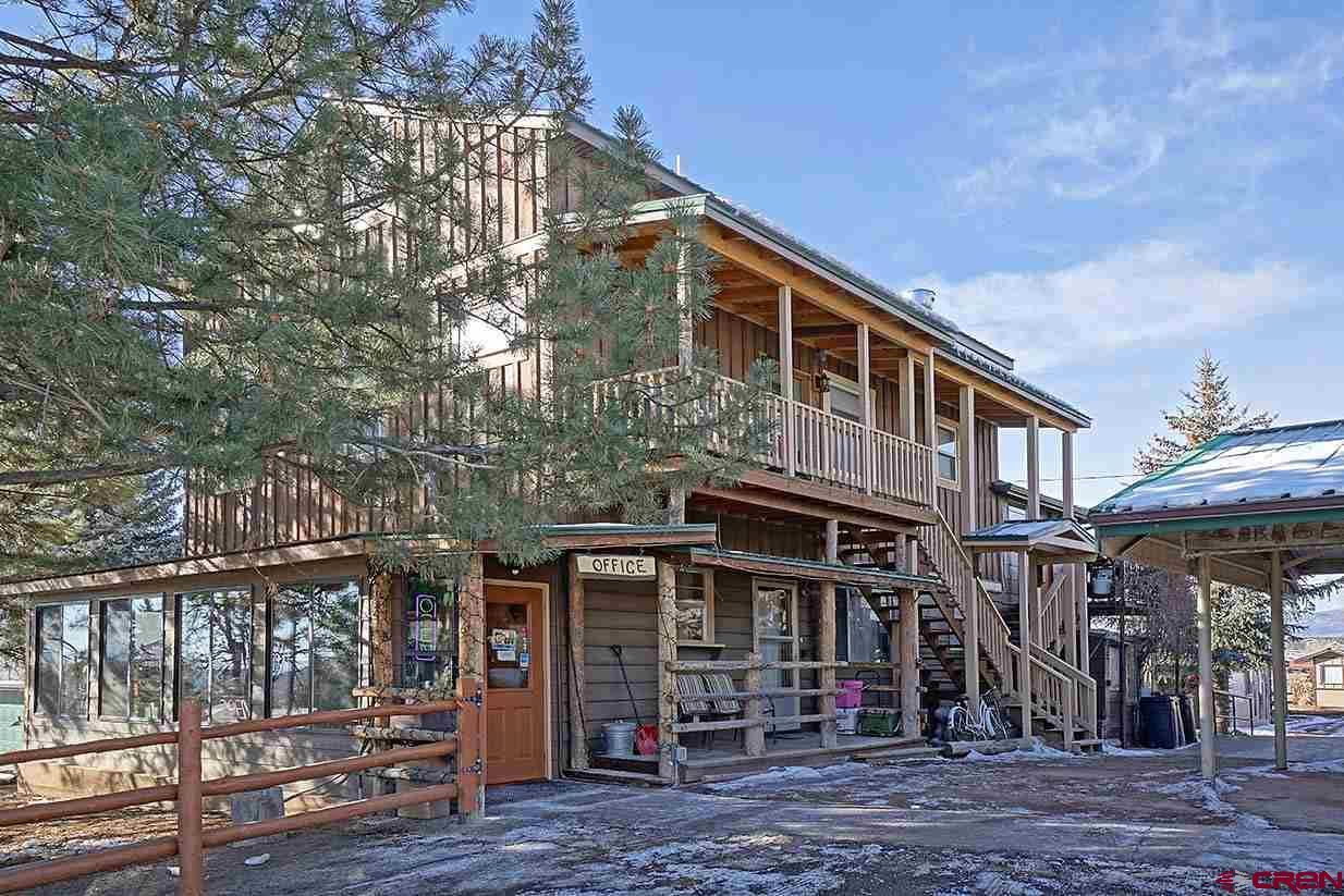810 N Grand Mesa Drive, Cedaredge, CO 81413