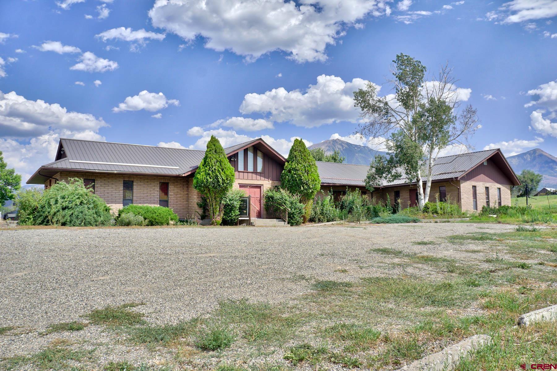 41006 Lamborn Drive, Paonia, CO 81428