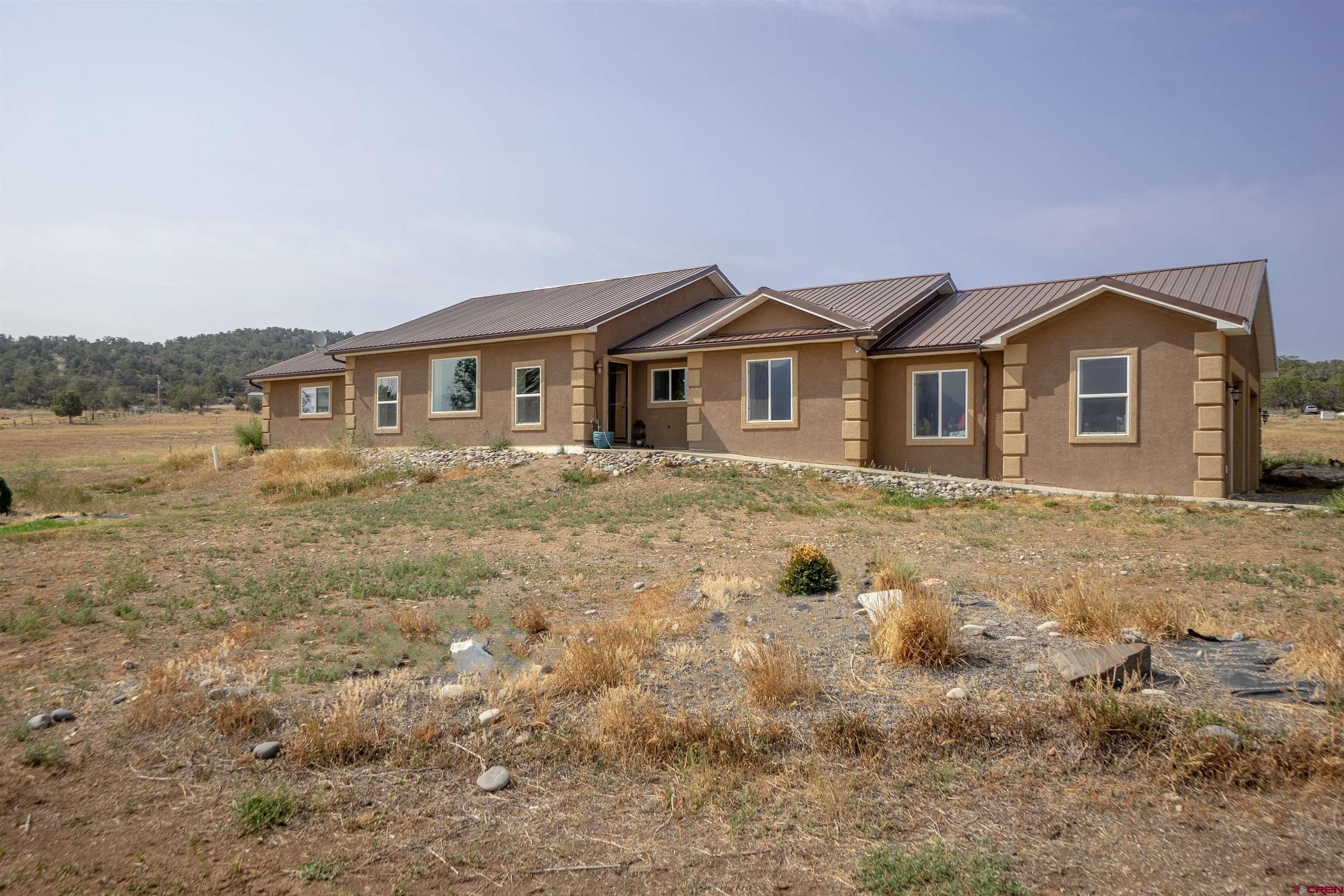 38156 Fruitland Mesa Road, Crawford, CO 81419