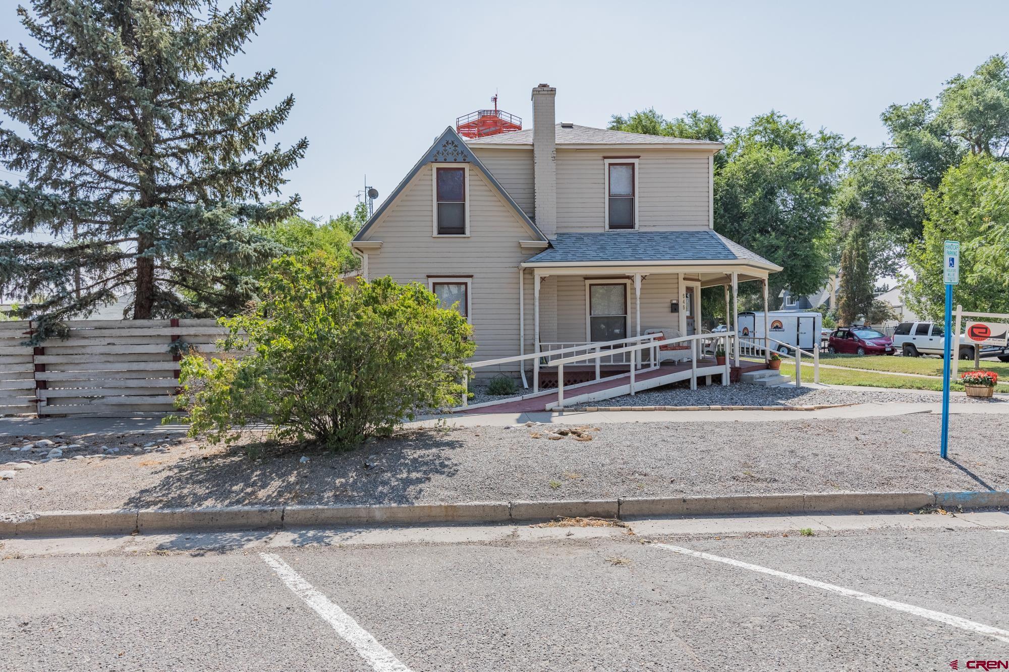 646 N 1st Street, Montrose, CO 81401
