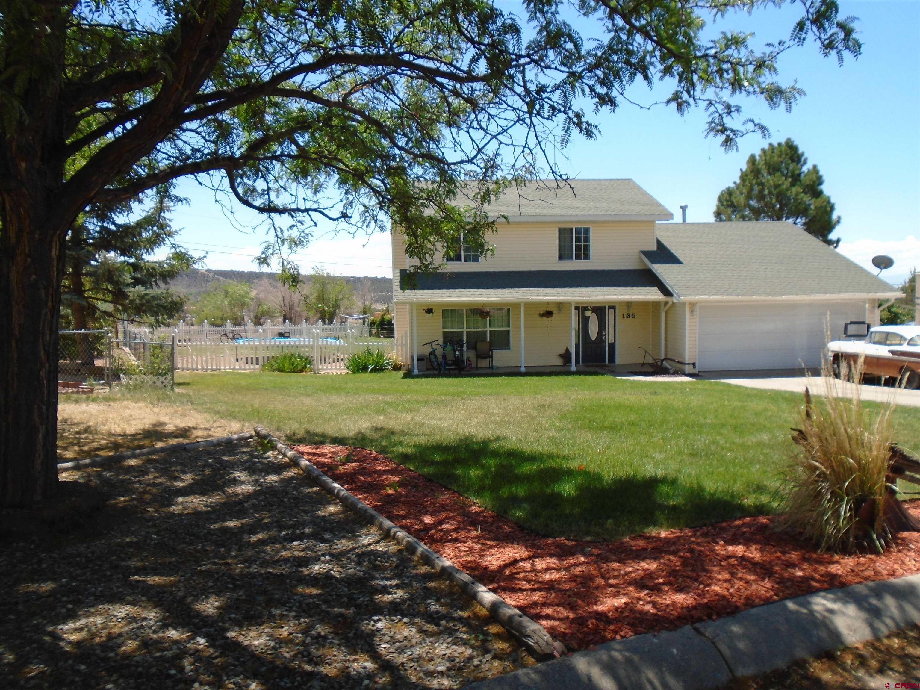 135 NE Lodgepole Court, Cedaredge, CO 81413
