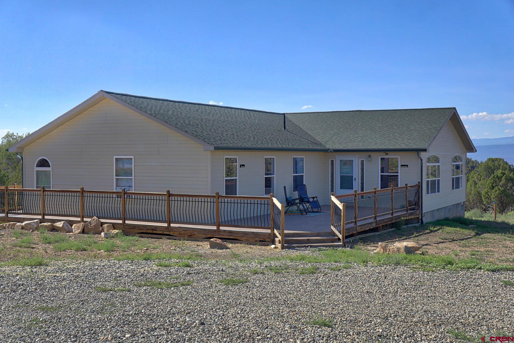 37646 Polson Road, Crawford, CO 81415