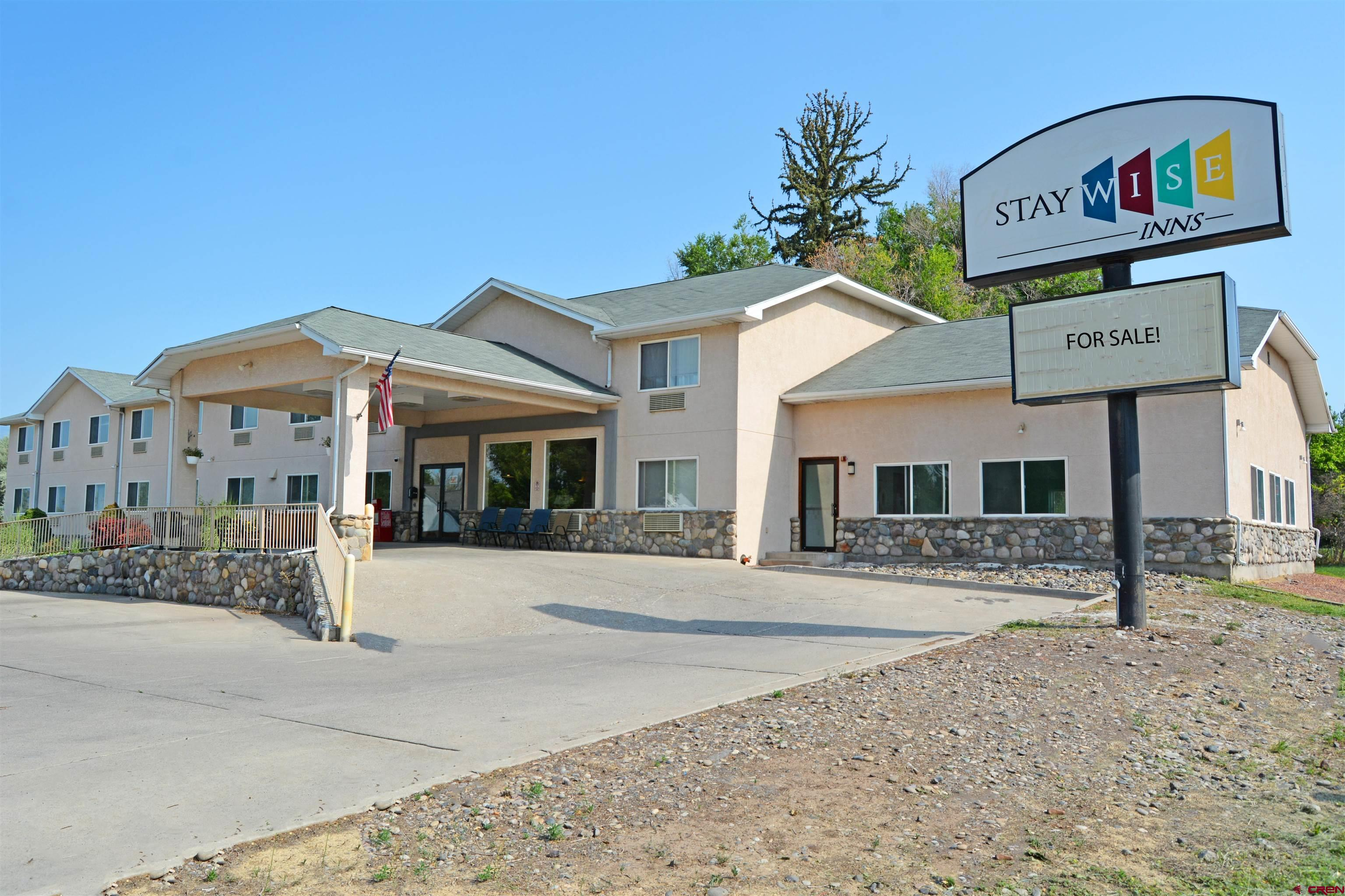 530 S Grand Mesa Drive, Cedaredge, CO 81413