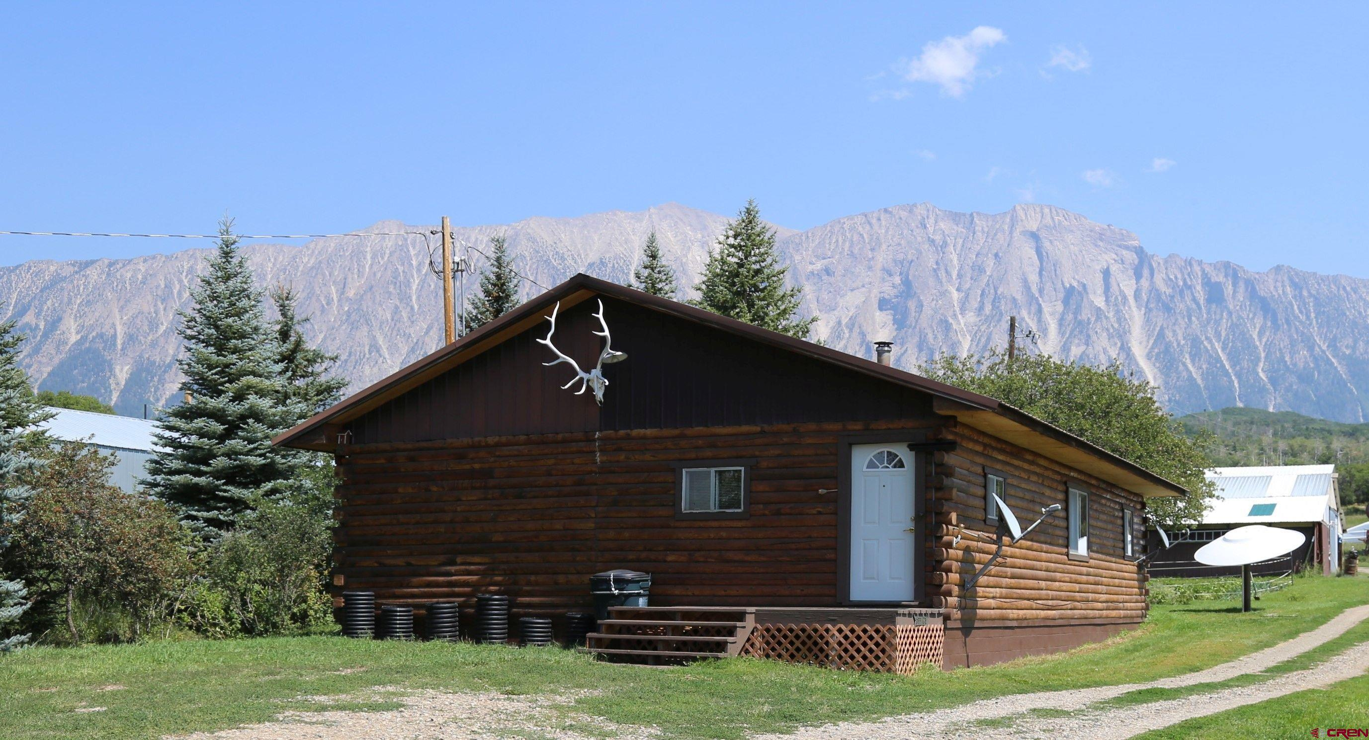 15700 County Road 77, Somerset, CO 81434