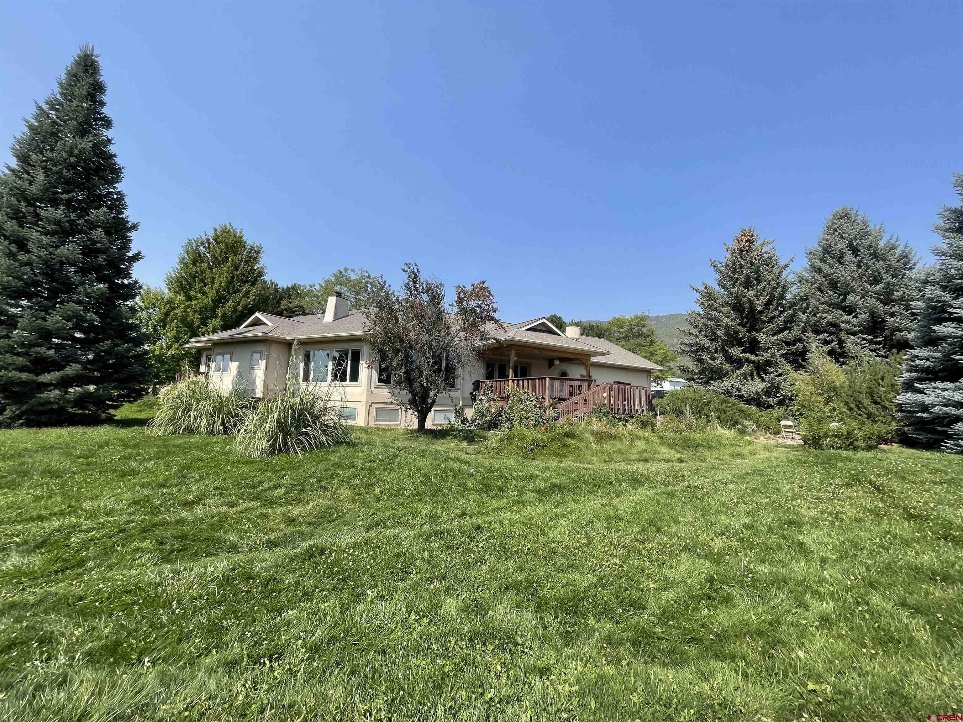 39855 Panorama Road, Paonia, CO 81428