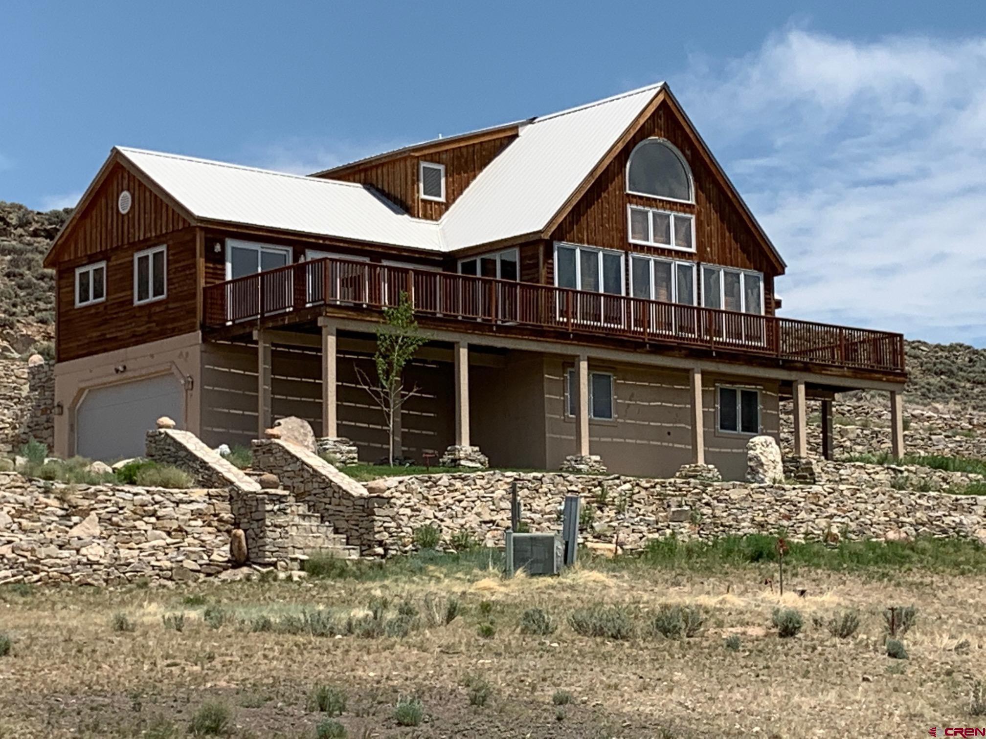 3799 County Road 43, Gunnison, CO 81230