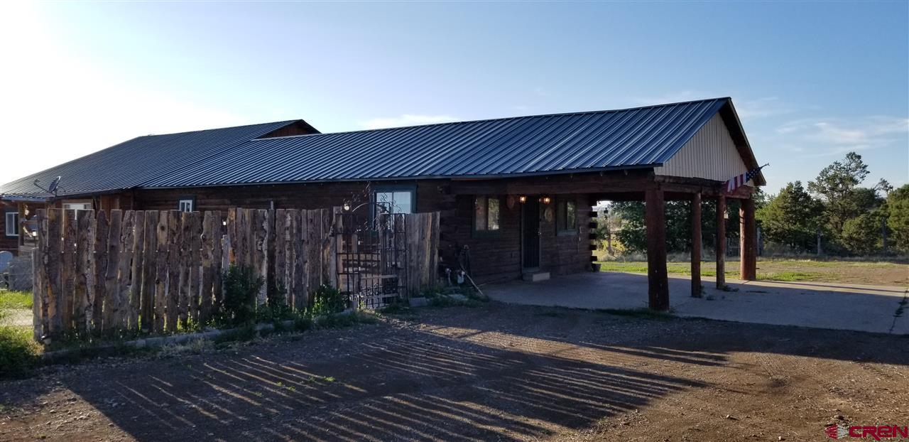 51497 Hwy 491, Cahone, CO 81320