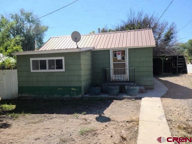 1724 E 3rd Street, Delta, CO 81416
