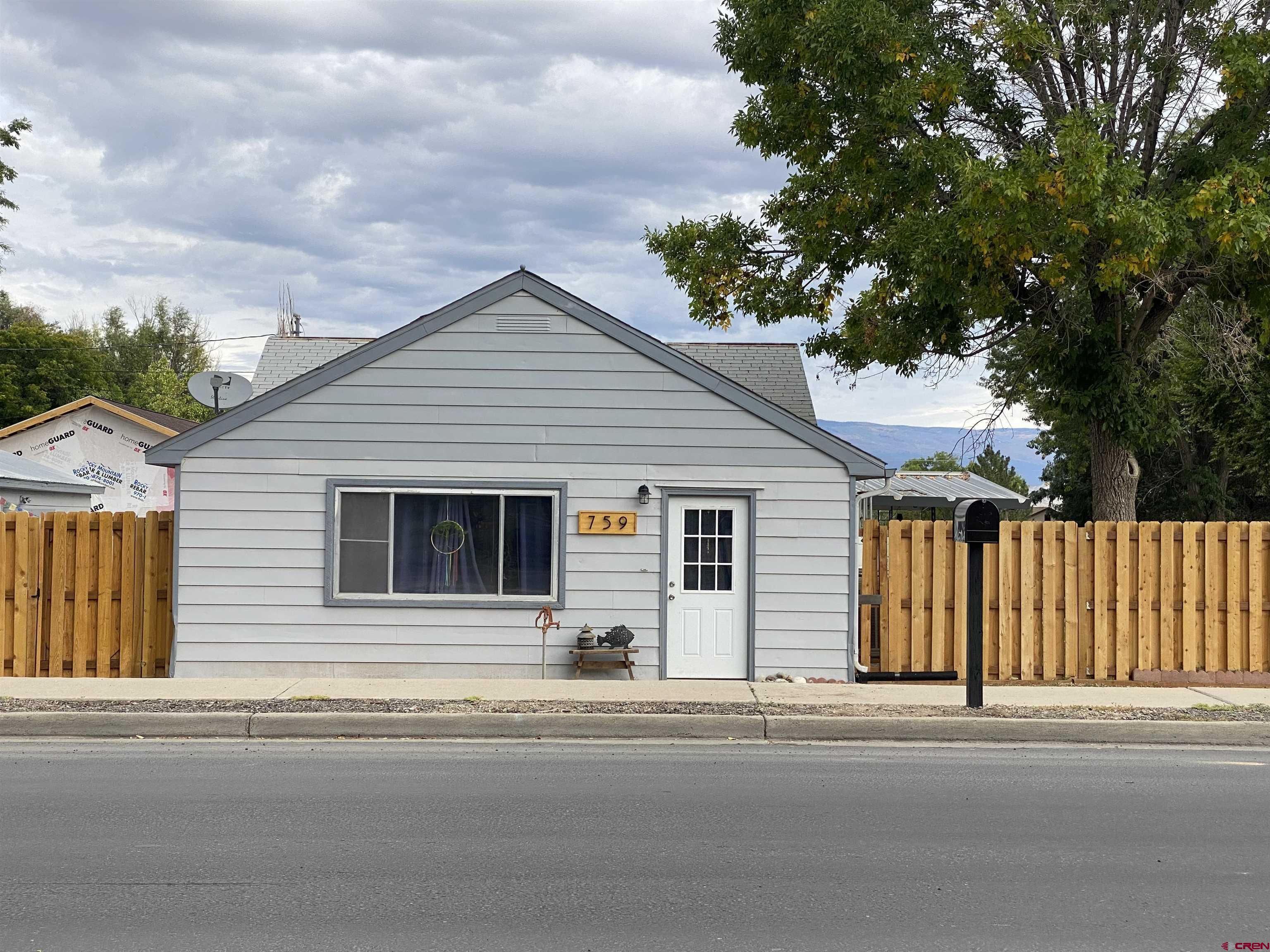 795 E 3rd Street, Delta, CO 81416