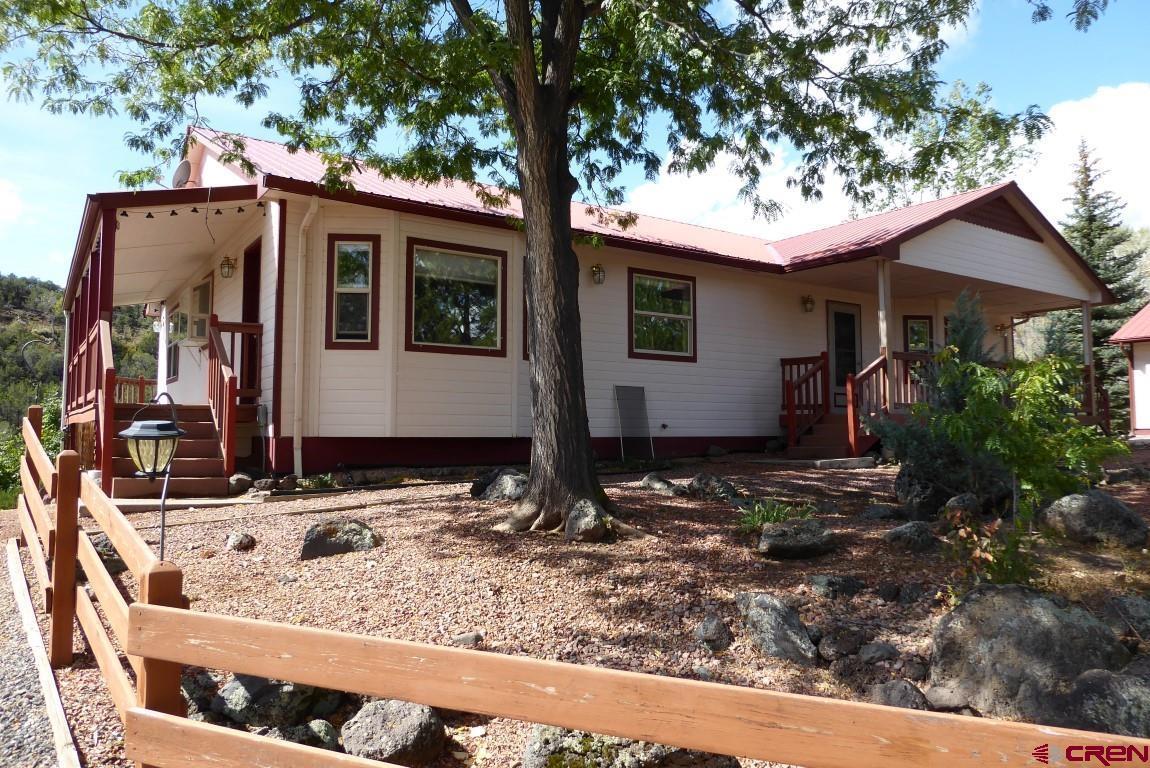 18353 Ward Creek Road, Cedaredge, CO 81413