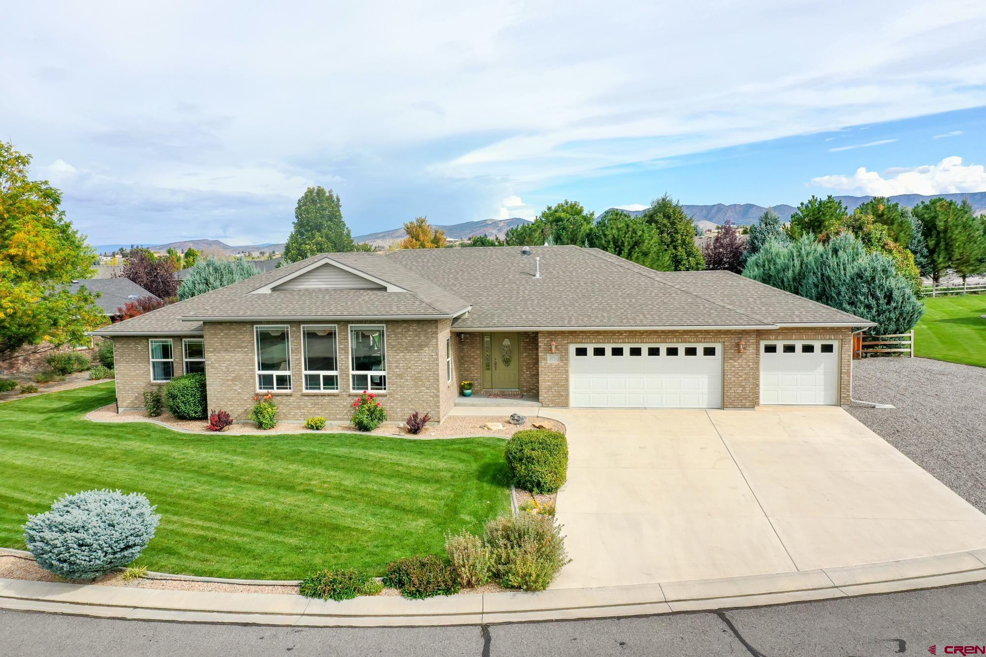 2941 Ivy Drive, Montrose, CO 81401