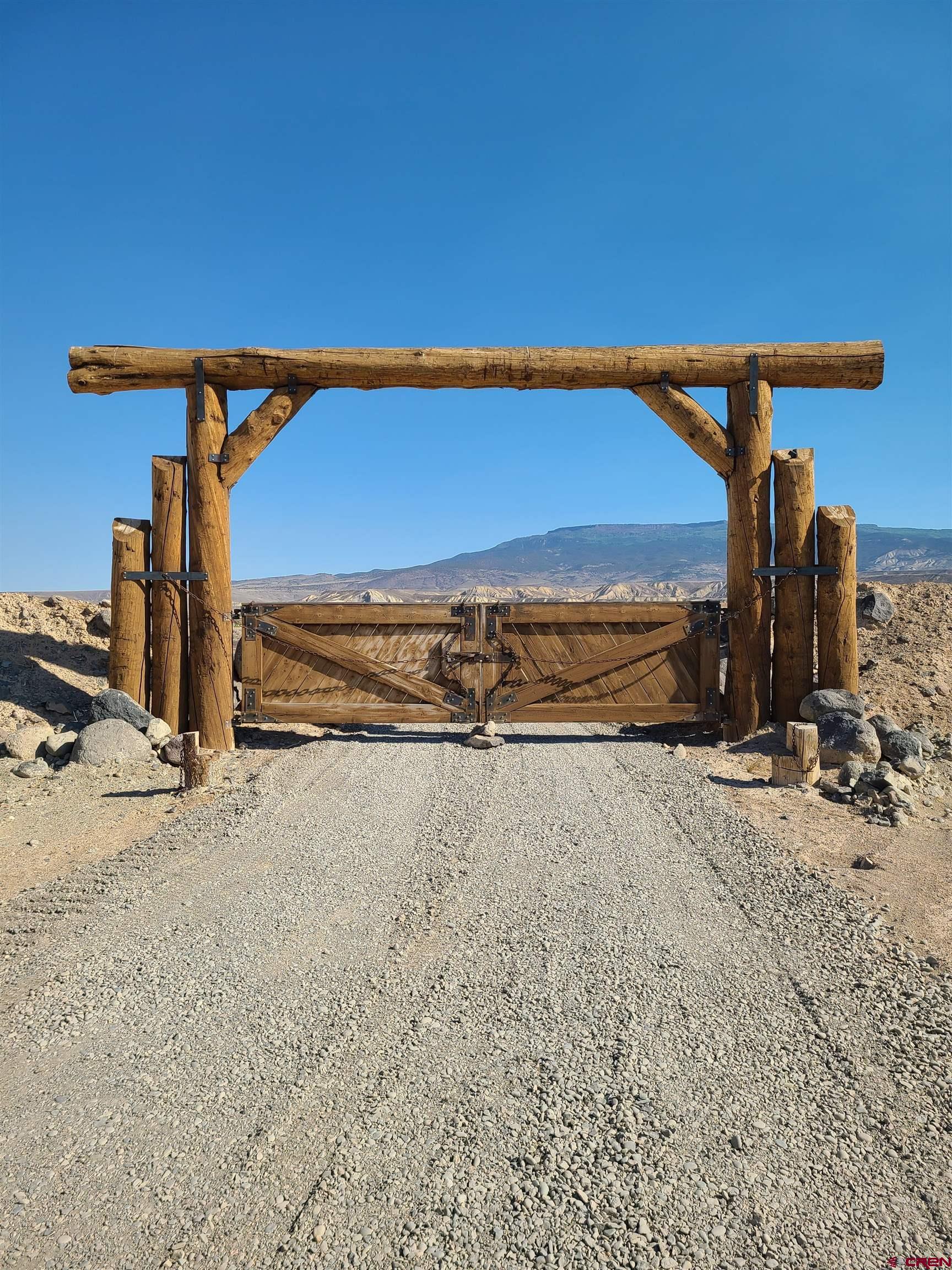 8231 Alkali Basin Road, Delta, CO 81416