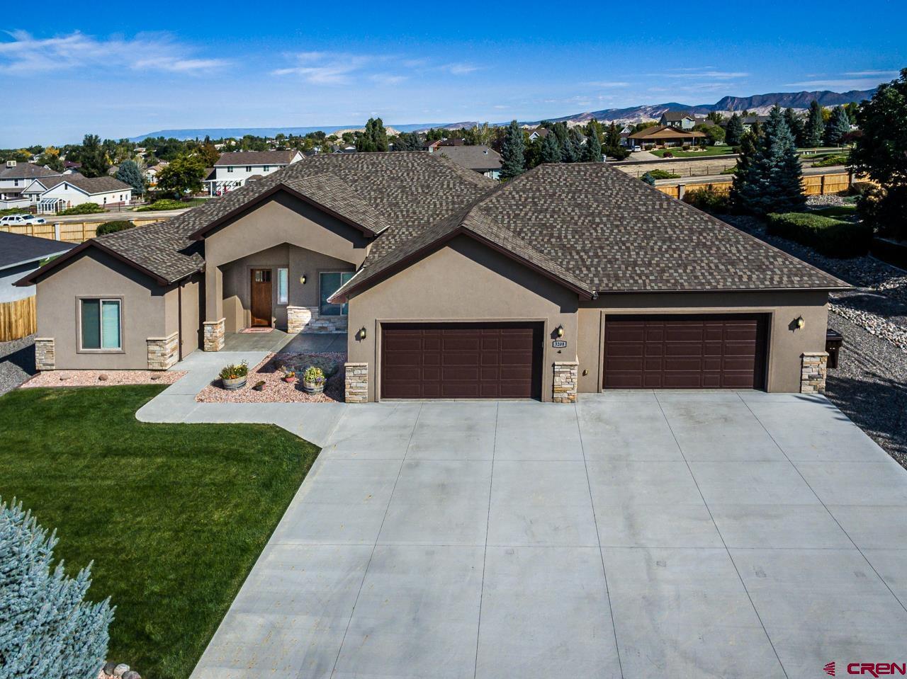 3208 Monte Vista Circle, Montrose, CO 81401