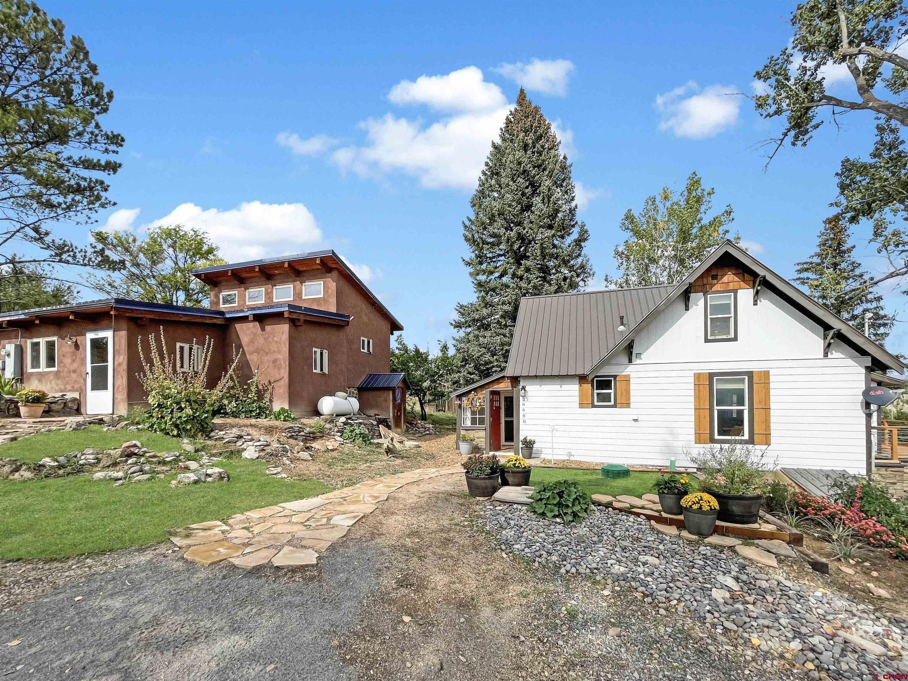36608 Walker Springs Road, Hotchkiss, CO 81419