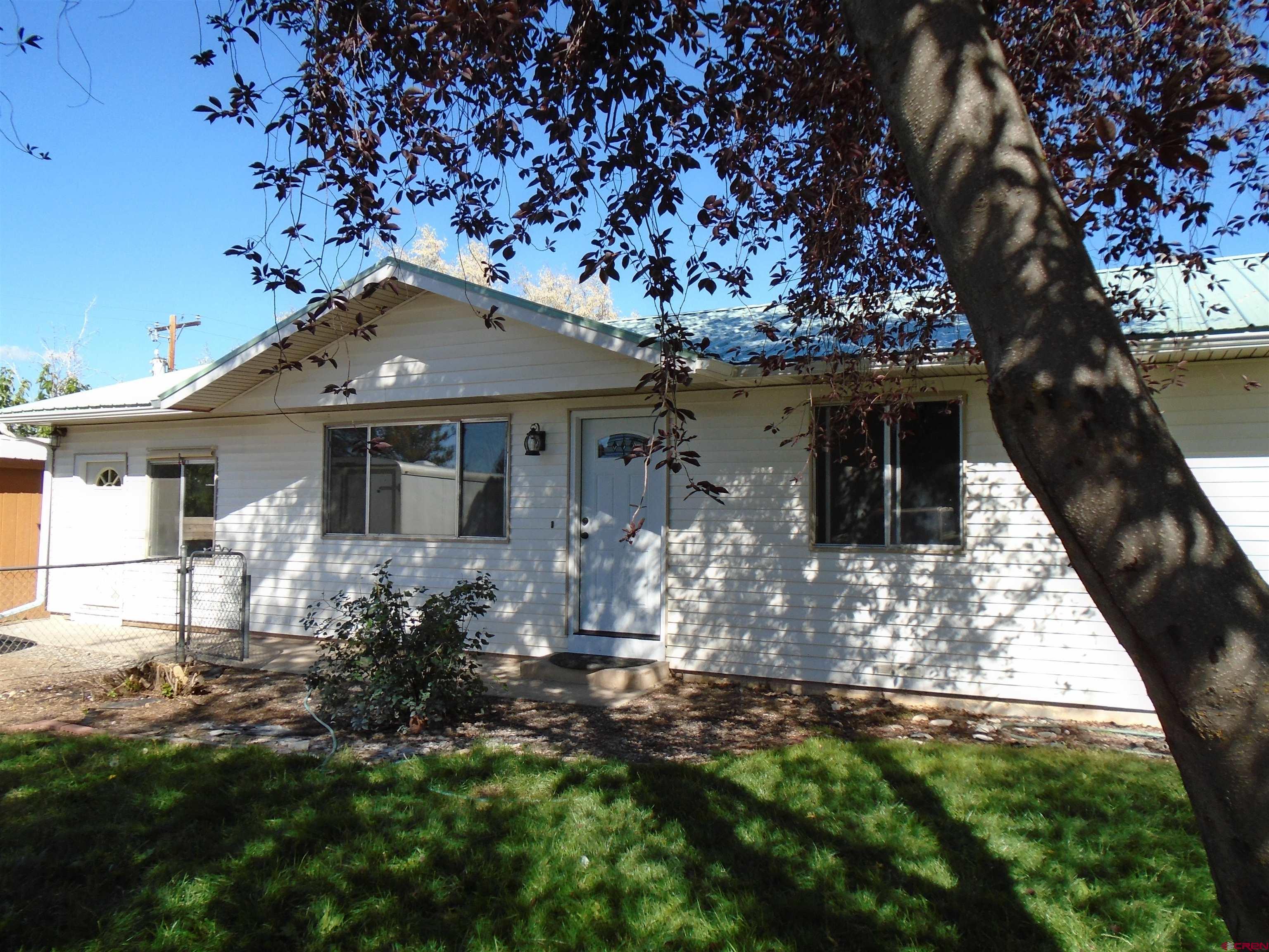 260 SW 10th. . Avenue, Cedaredge, CO 81413