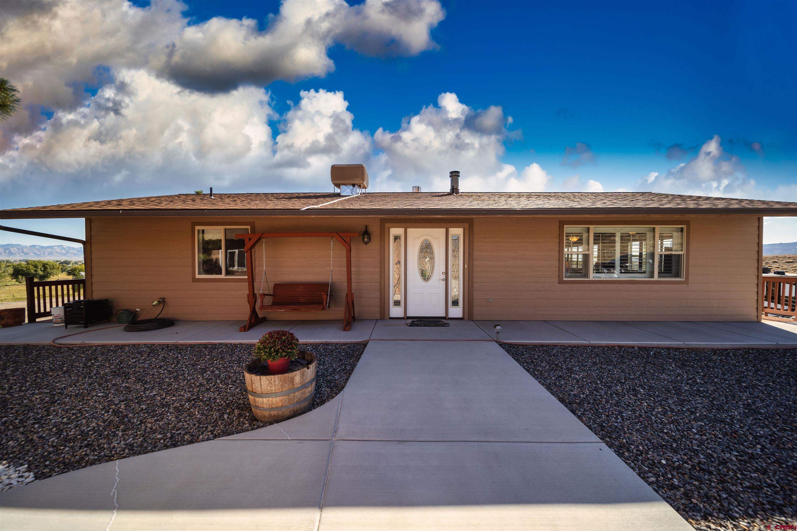 1153 M 1/4 RD, Loma, CO 81524