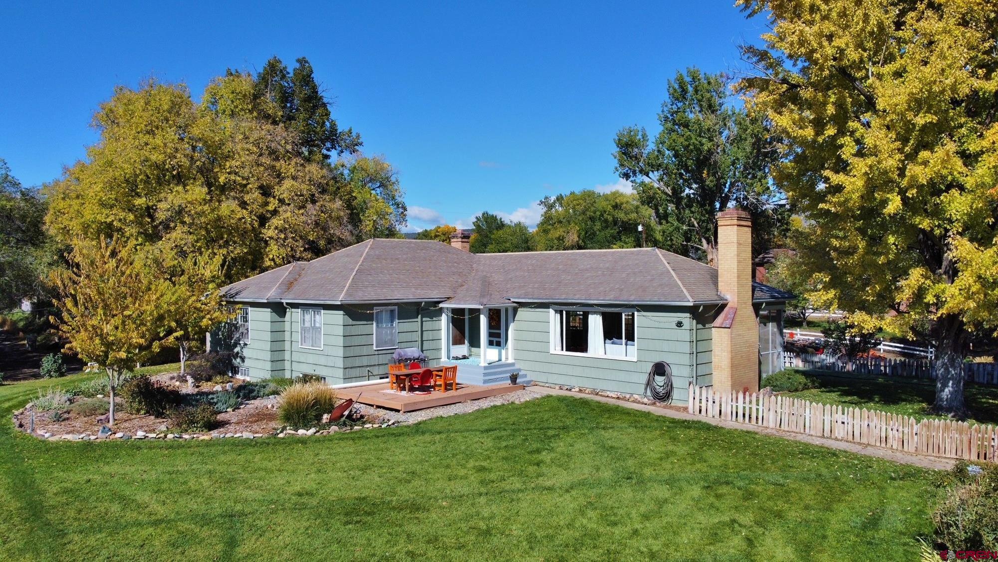 553 Cedar Drive, Hotchkiss, CO 81419
