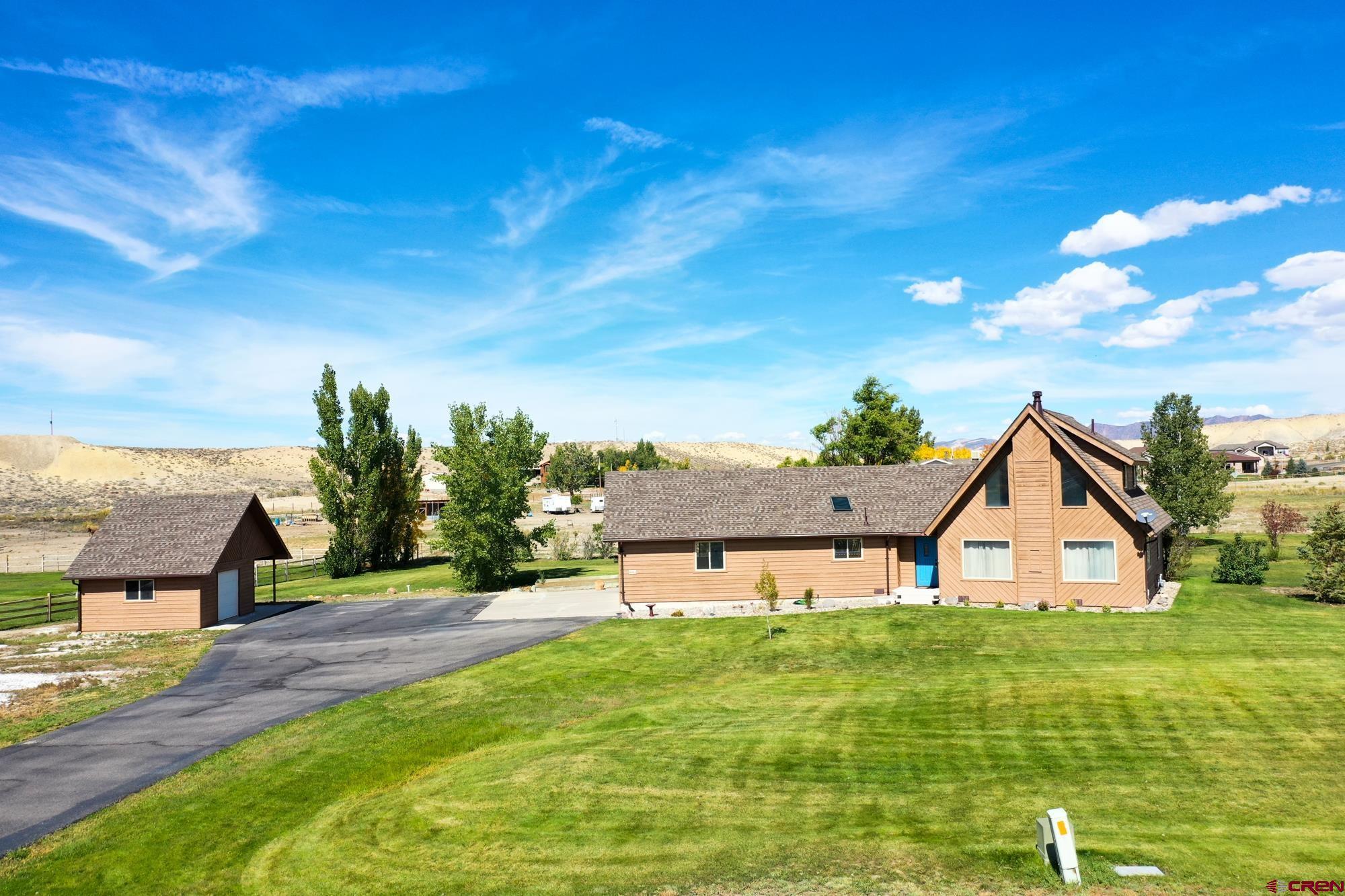 68911 Open field Drive, Montrose, CO 81401