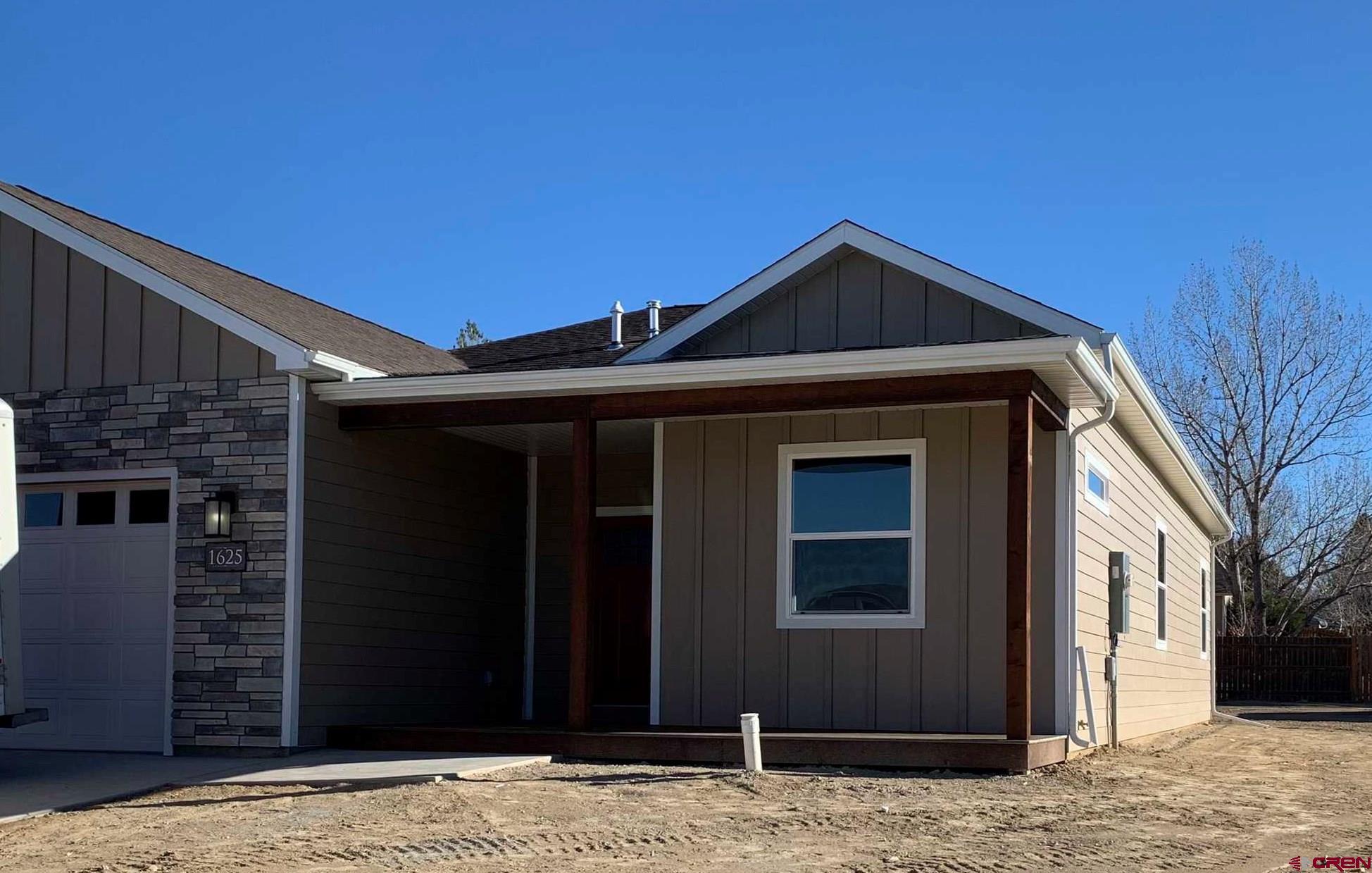 1625 Hickory Drive, Montrose, CO 81401