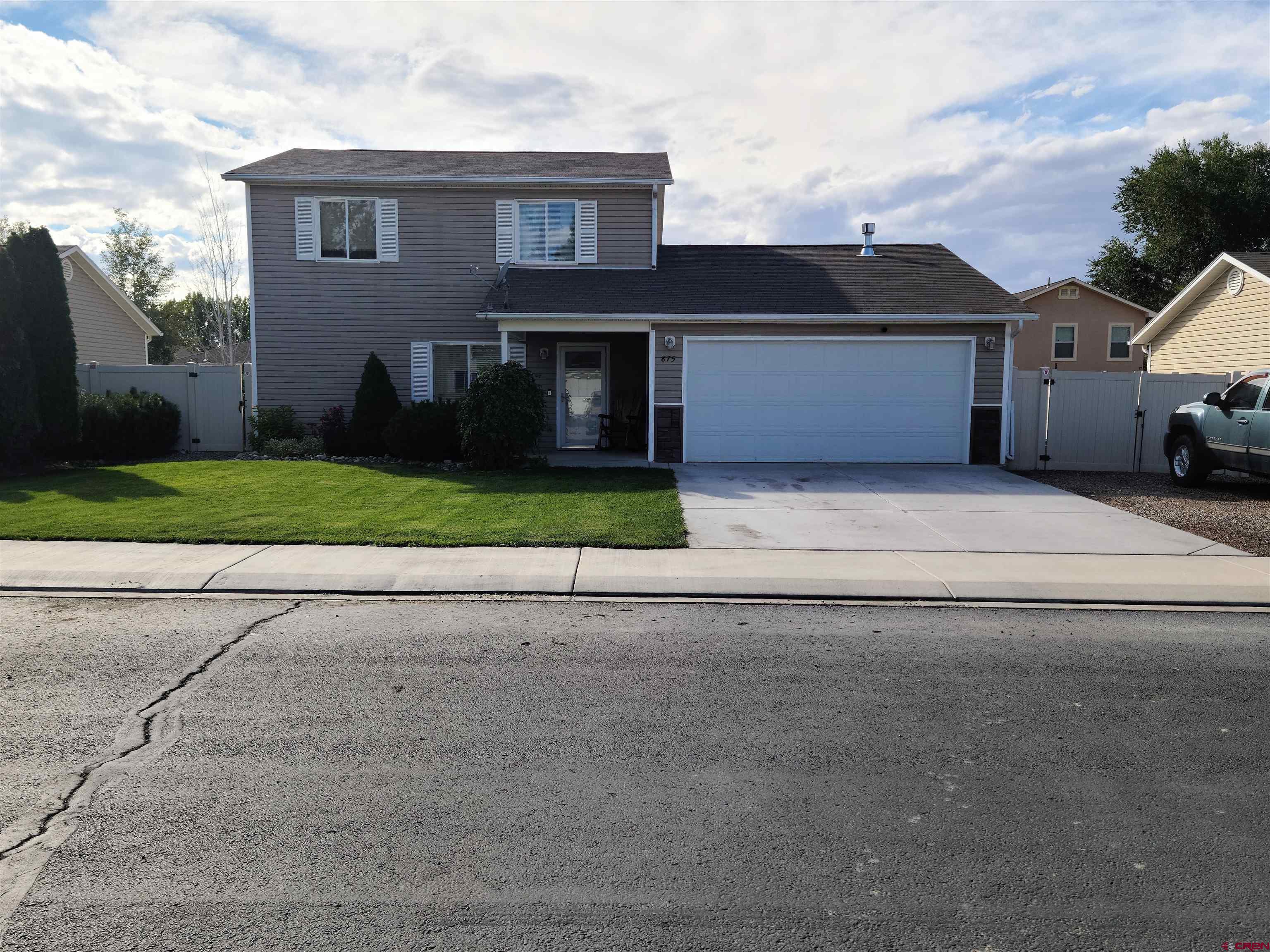 875 Terrace Street, Delta, CO 81416