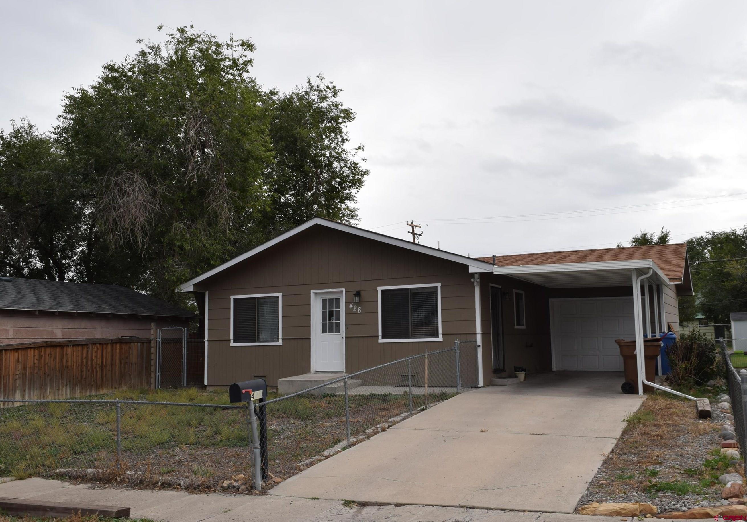 428 N 7th Street, Montrose, CO 81401