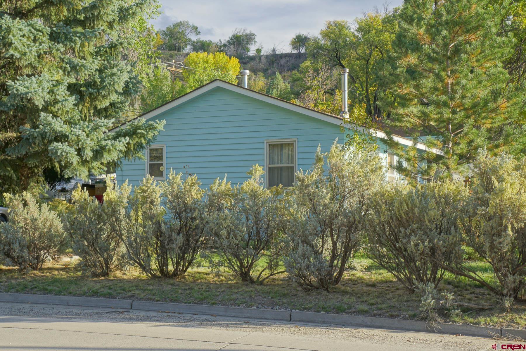 135 Oak Avenue, Paonia, CO 81428