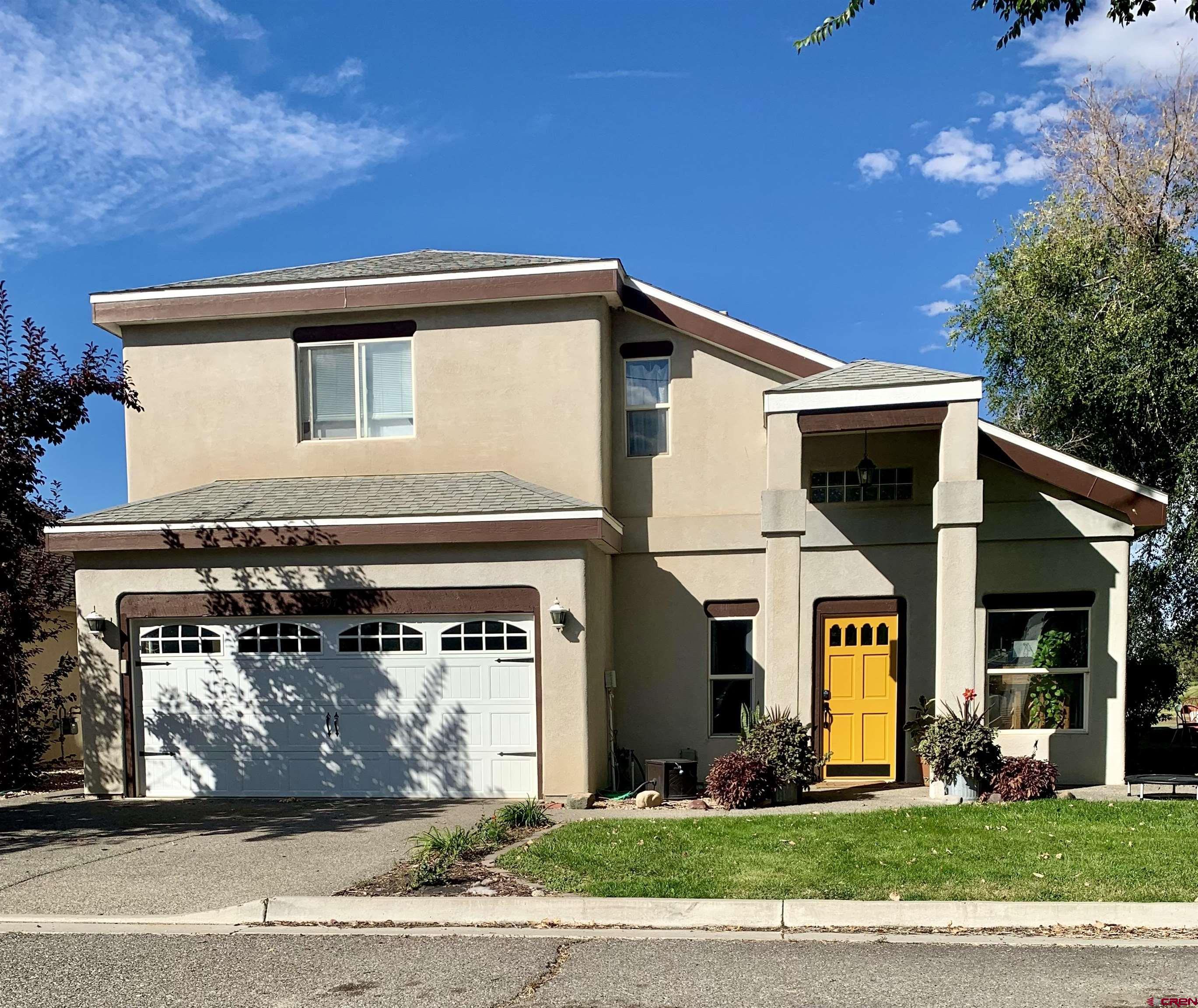 2497 Sunnyside Road, Montrose, CO 81401