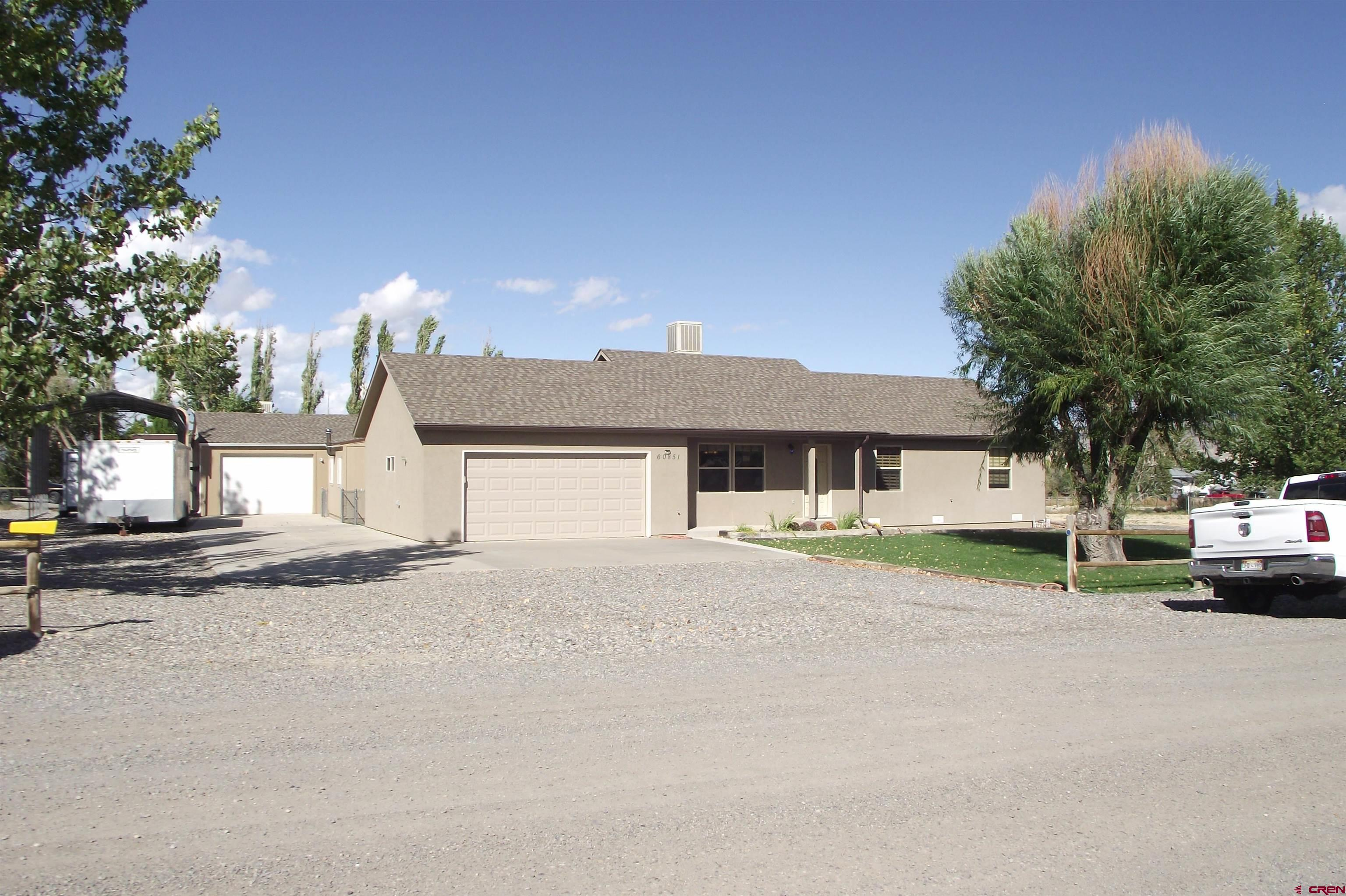 60851 Guernsey Road, Montrose, CO 81401