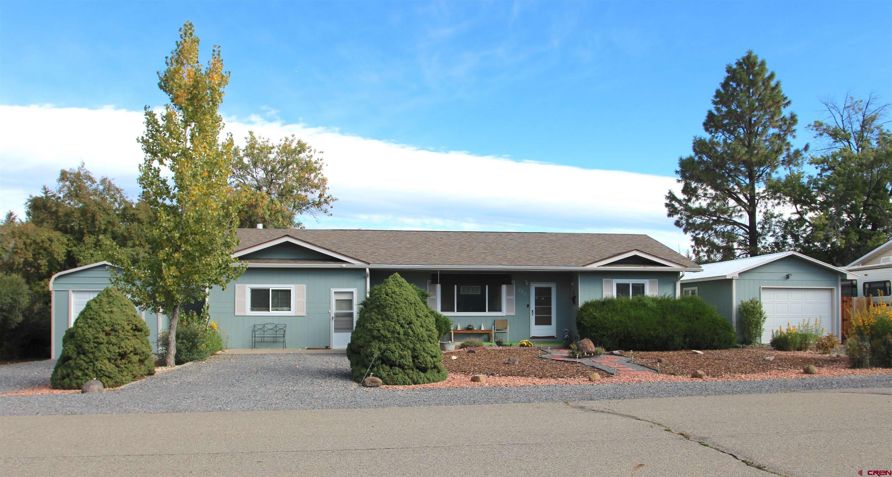 220 SE Frontier Avenue, Cedaredge, CO 81413