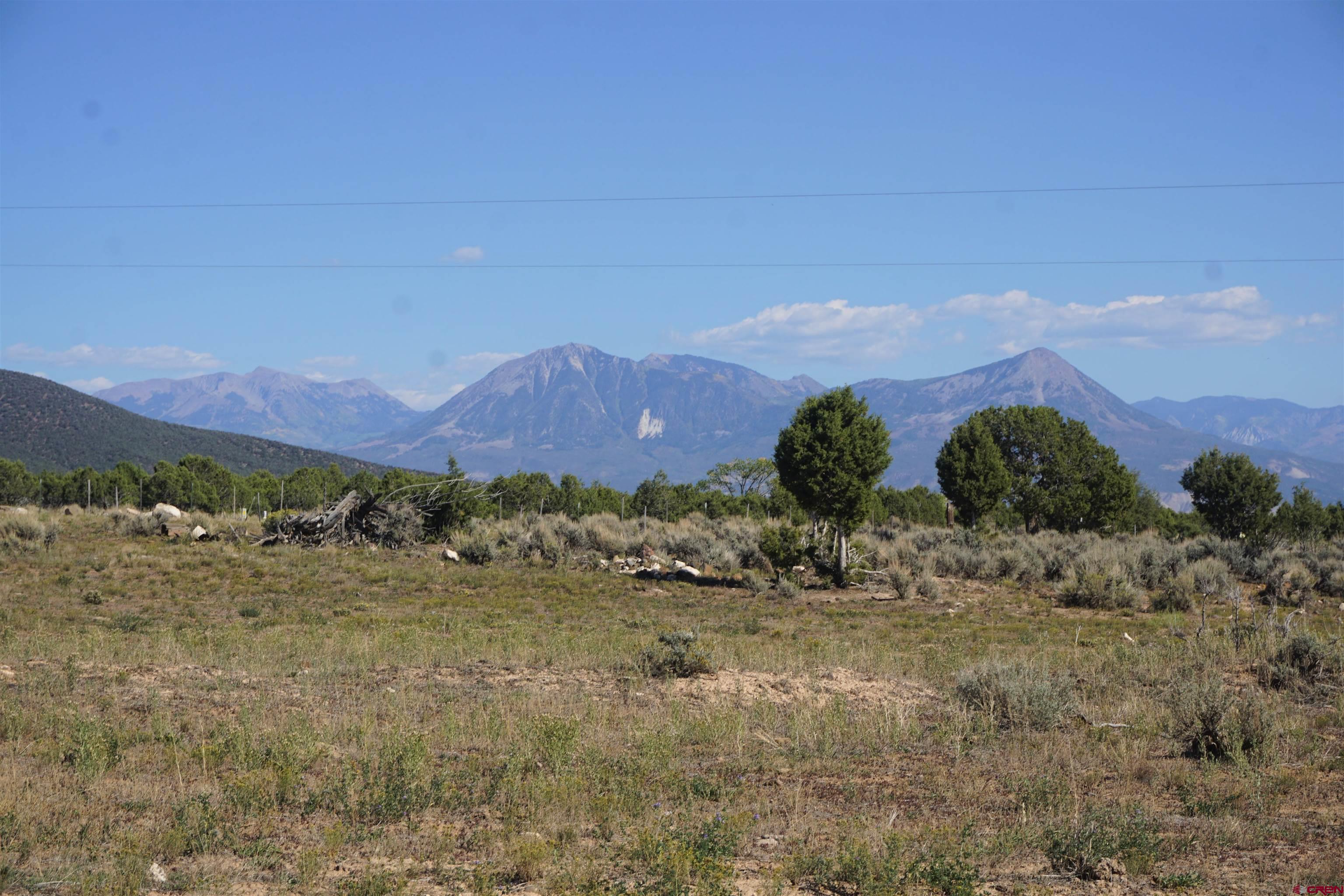 Parcel B, TBD Redlands Mesa Road, Hotchkiss, CO 81419
