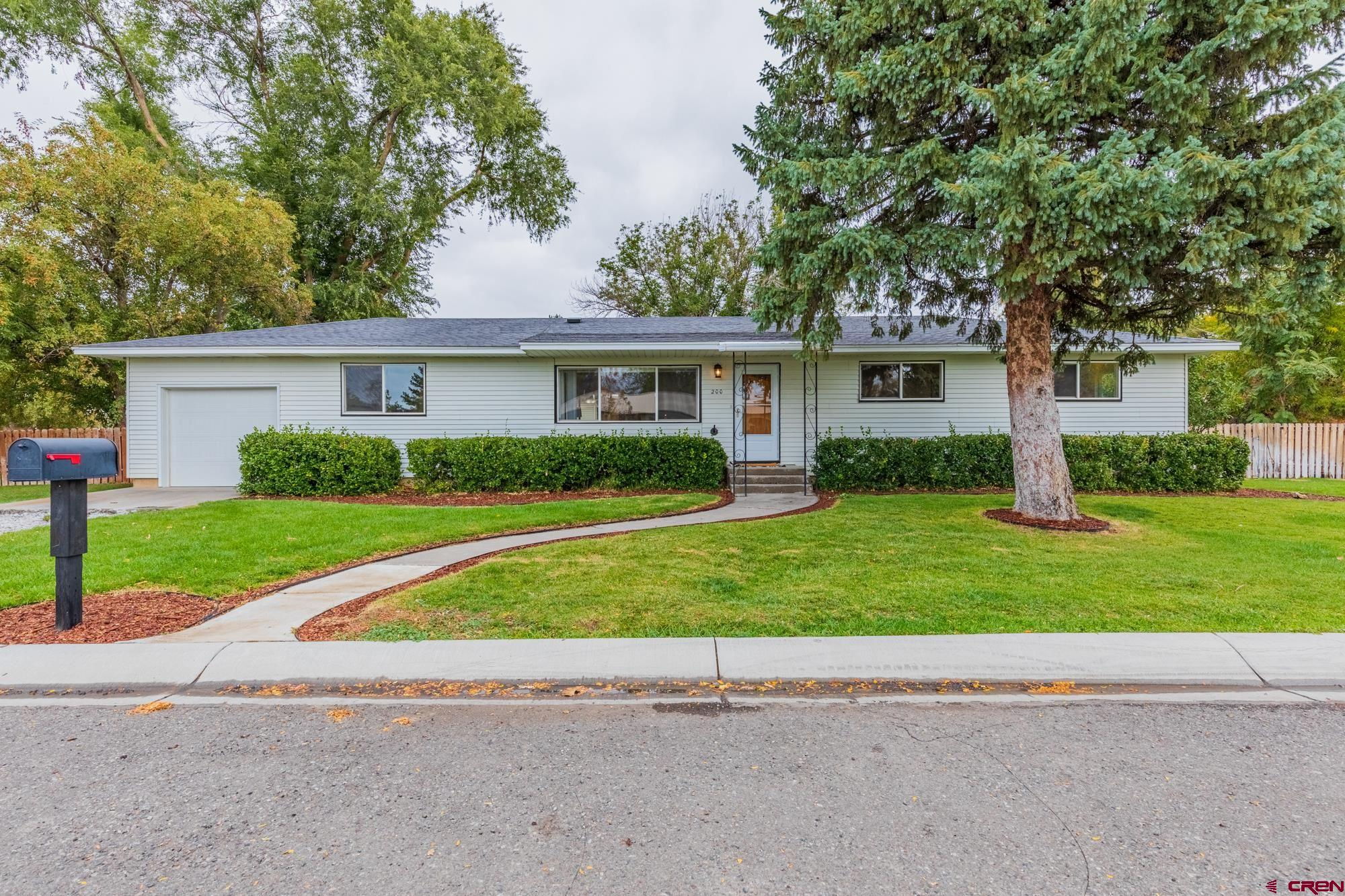 200 Brown Road, Montrose, CO 81401
