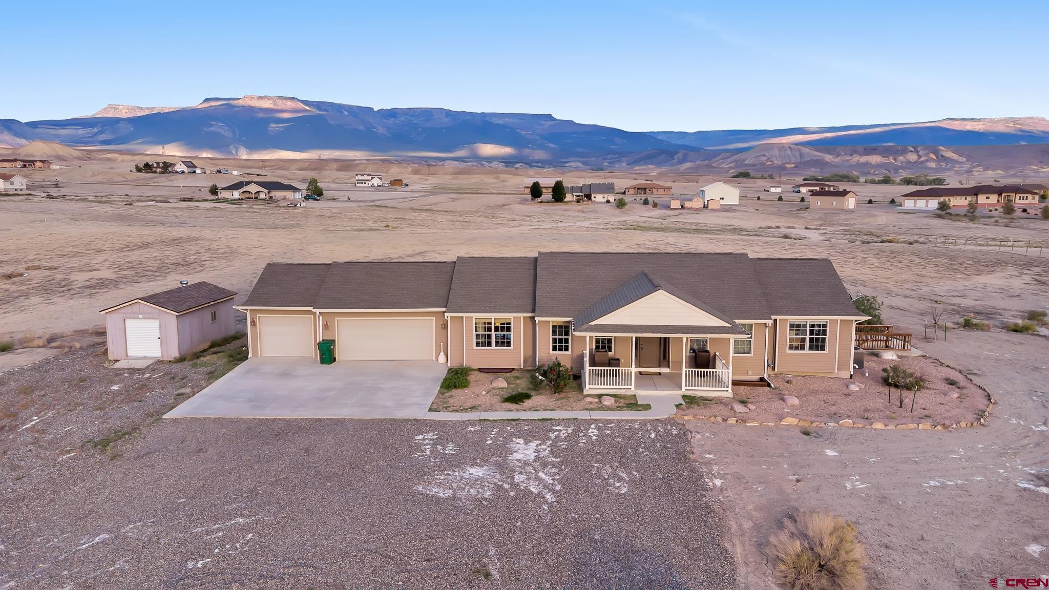 480 Martin Lane, Grand Junction, CO 81527