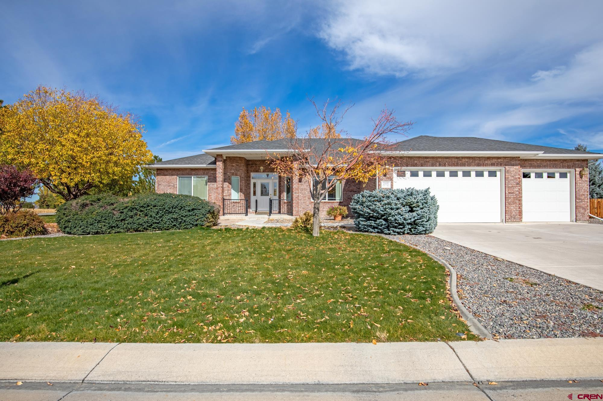 2901 Ivy Drive, Montrose, CO 81401