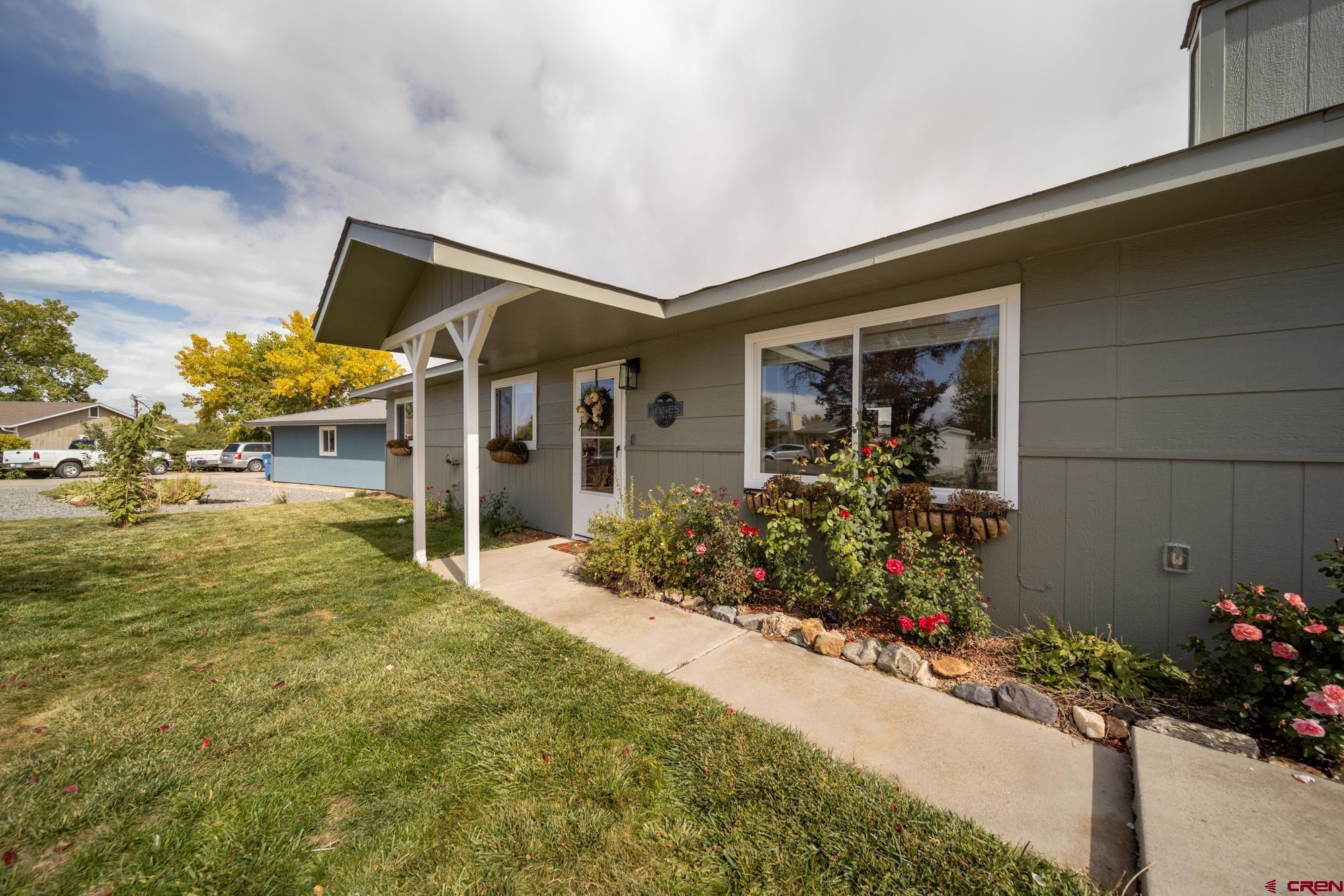 1117 Centennial Drive, Montrose, CO 81401