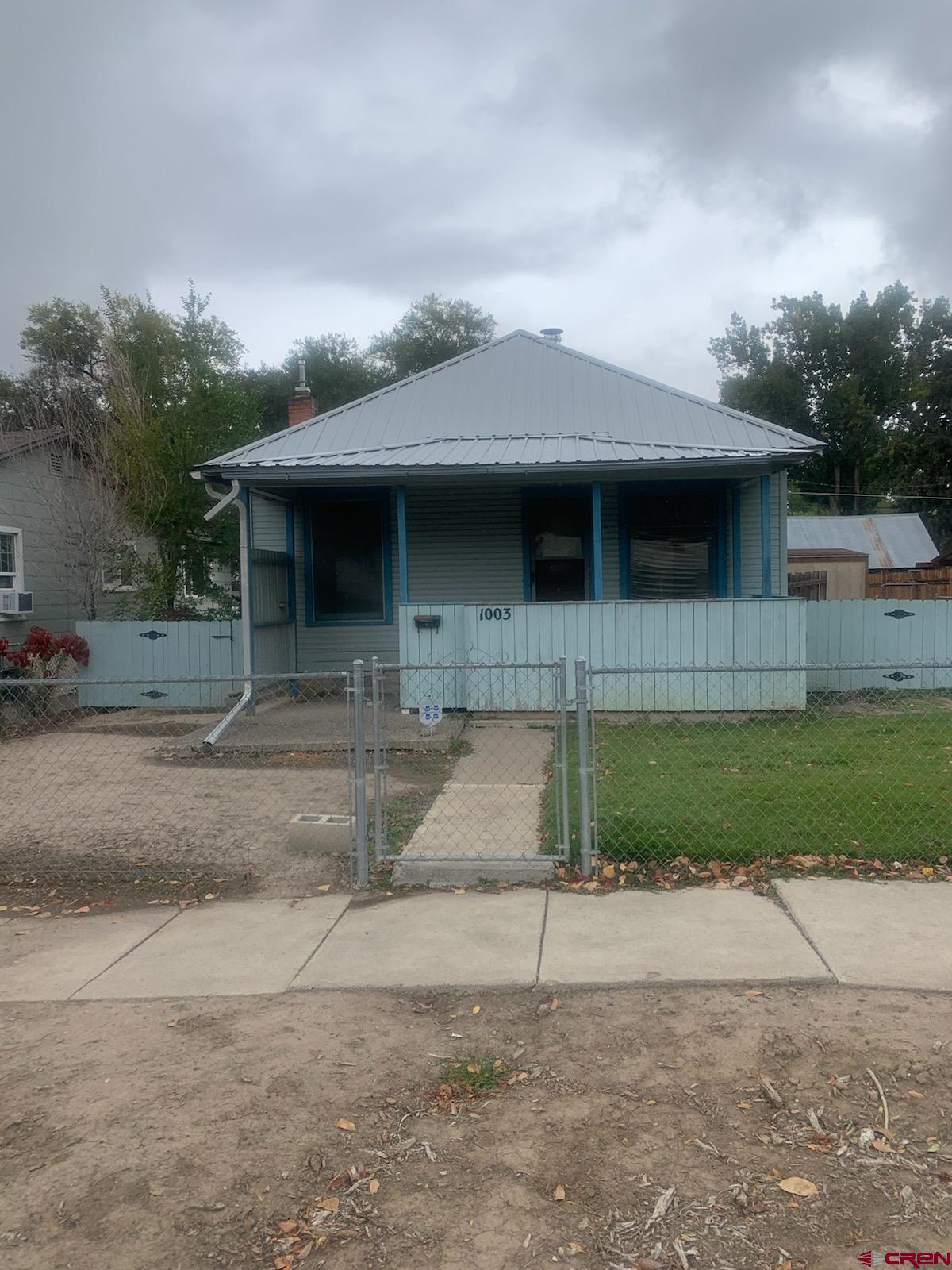 1003 S 3rd Street, Montrose, CO 81401