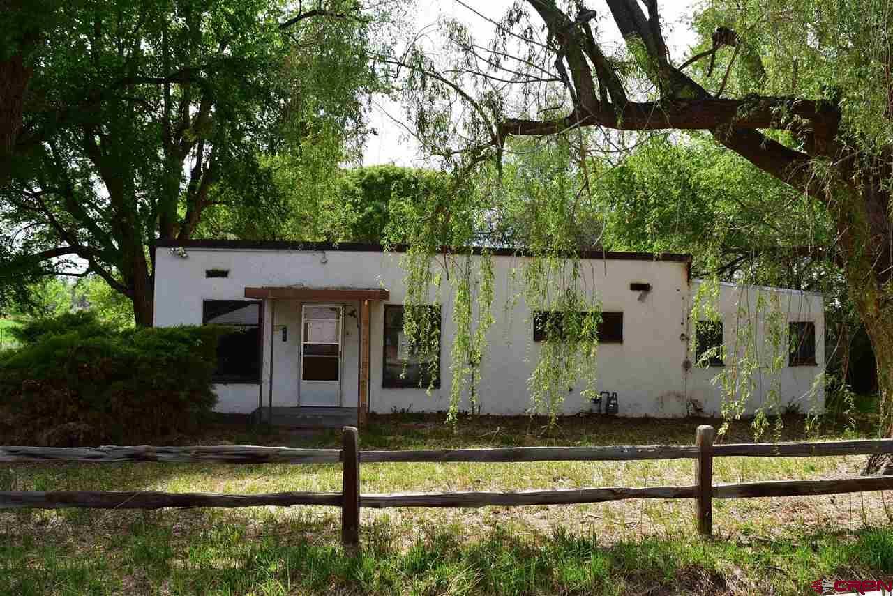 109 S Coffman Lane, Olathe, CO 81425