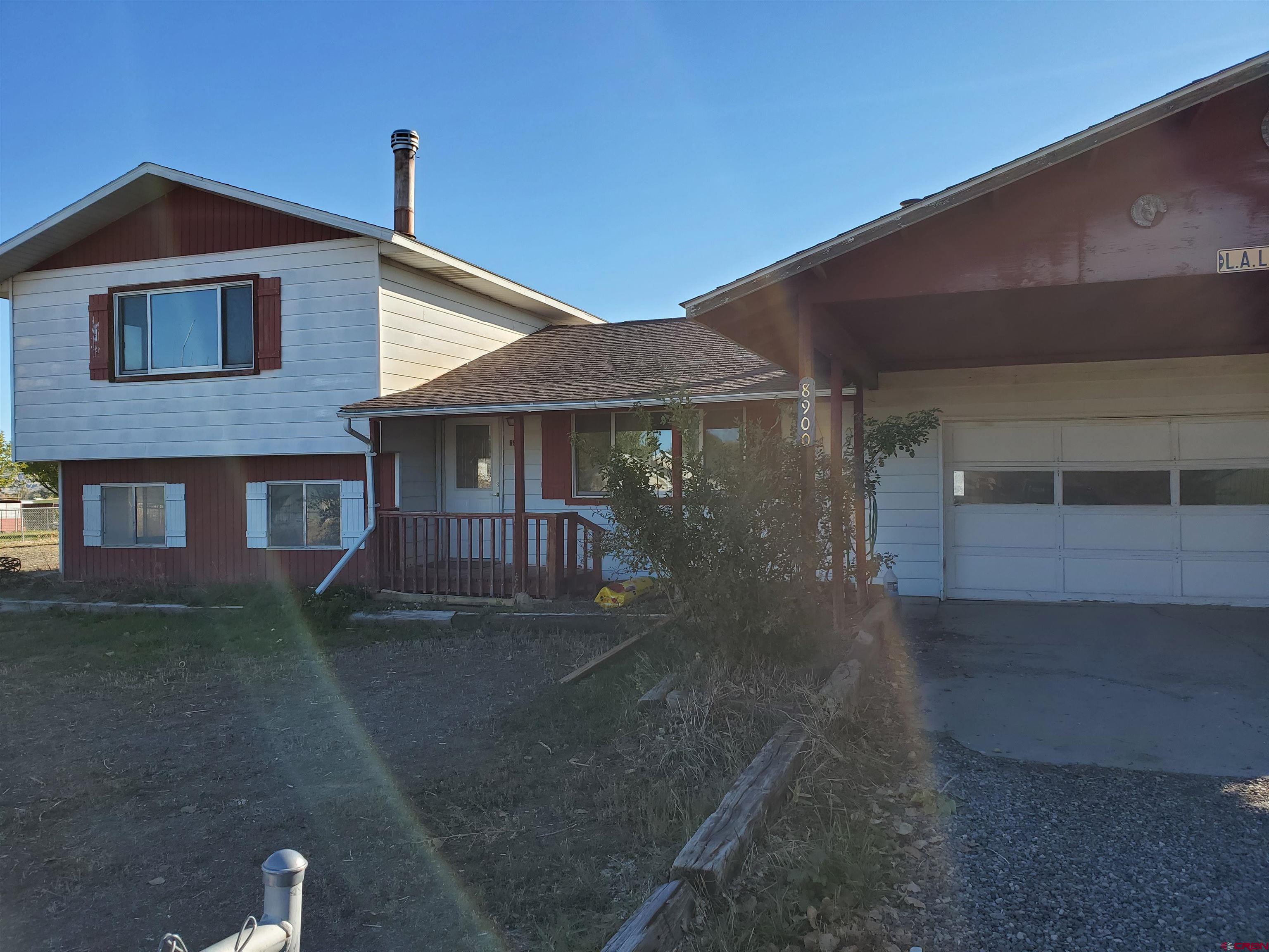 8900 6095 Road, Montrose, CO 81401