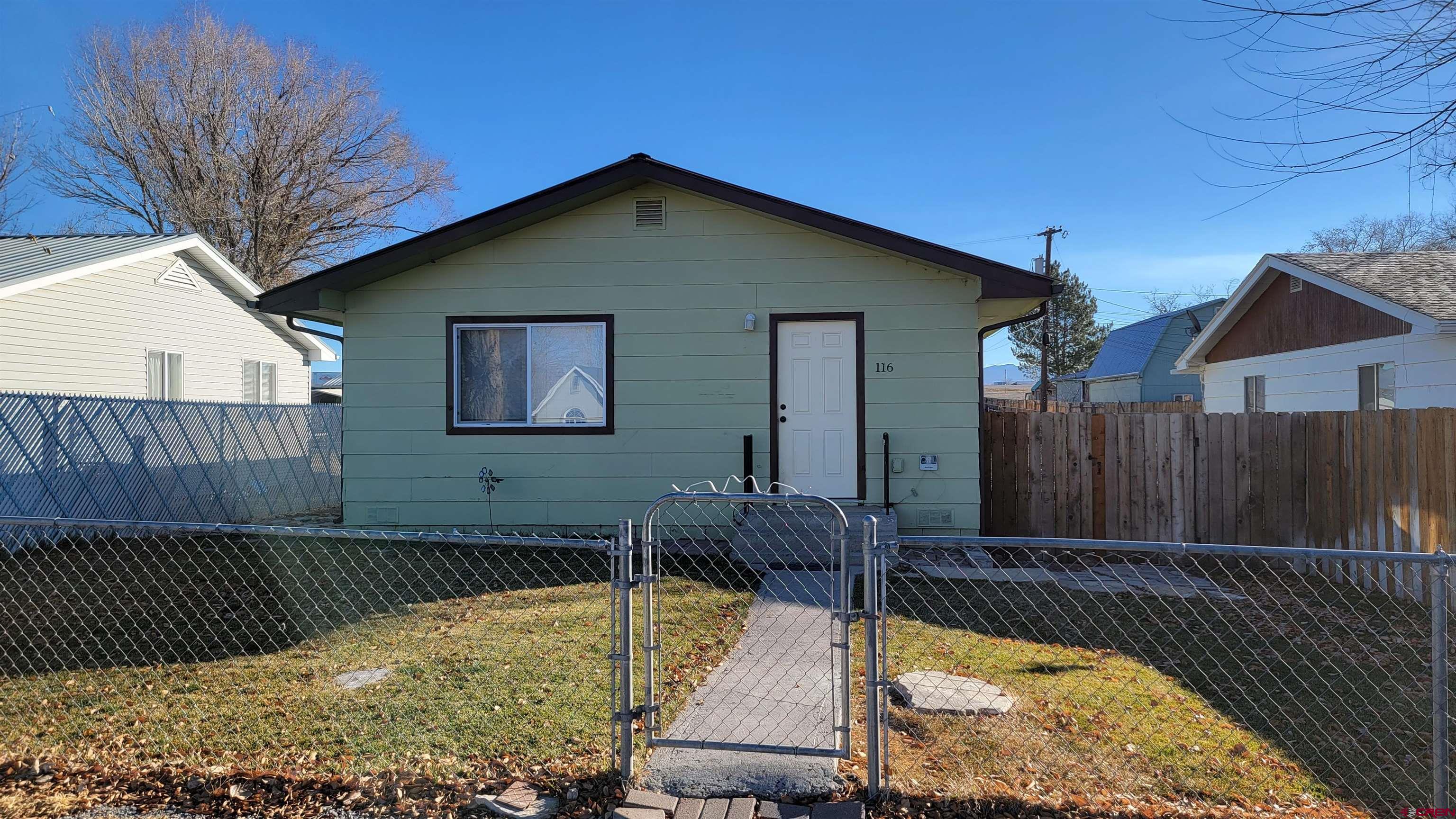 116 N Grand Avenue, Olathe, CO 81401