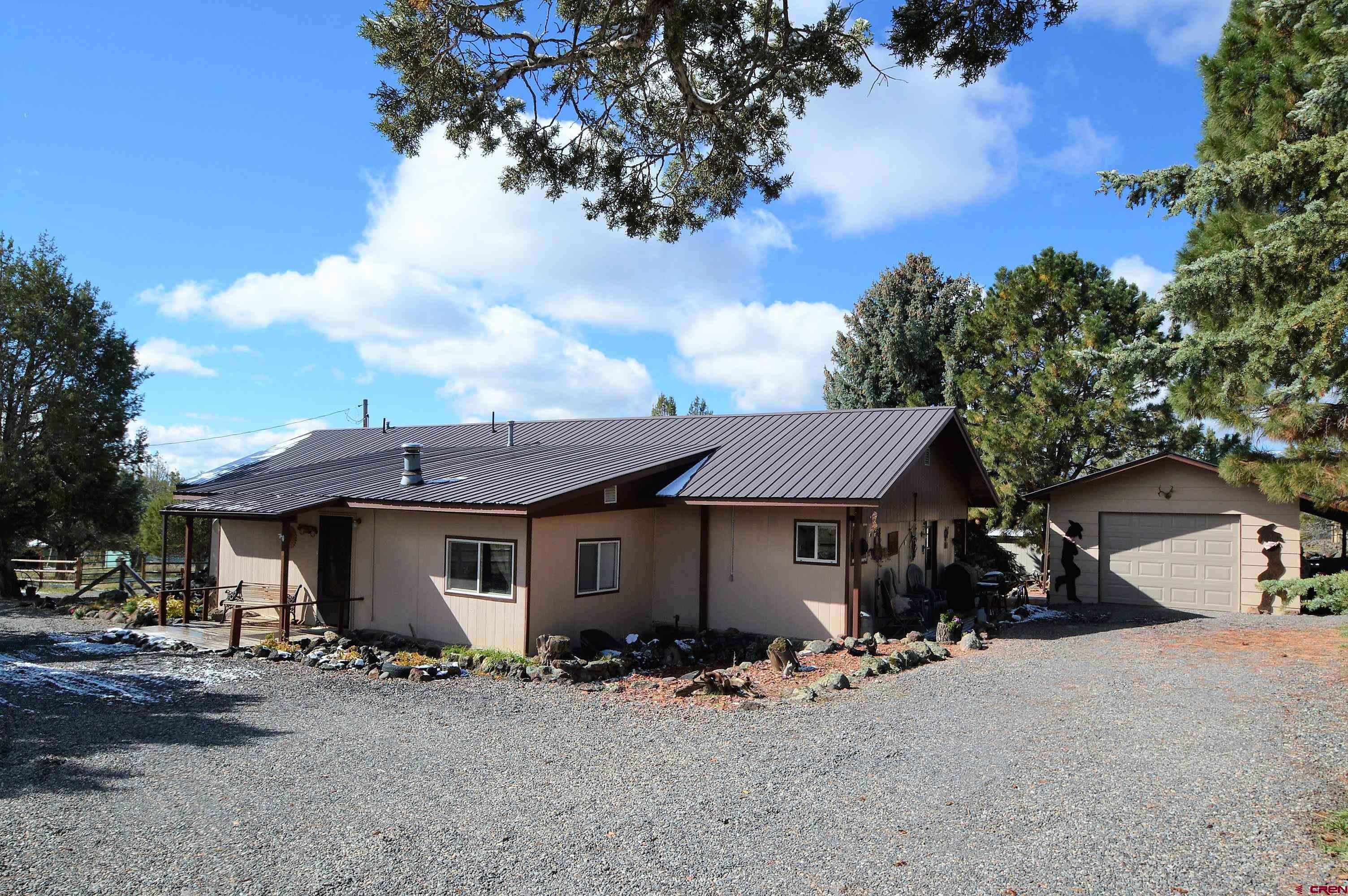18417 Surface Creek Road, Cedaredge, CO 81413