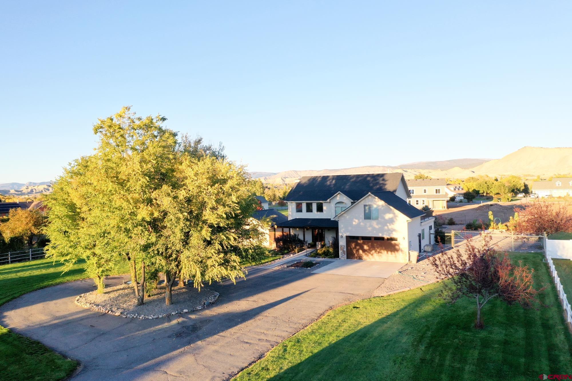 20652 Tulip Circle, Montrose, CO 81403