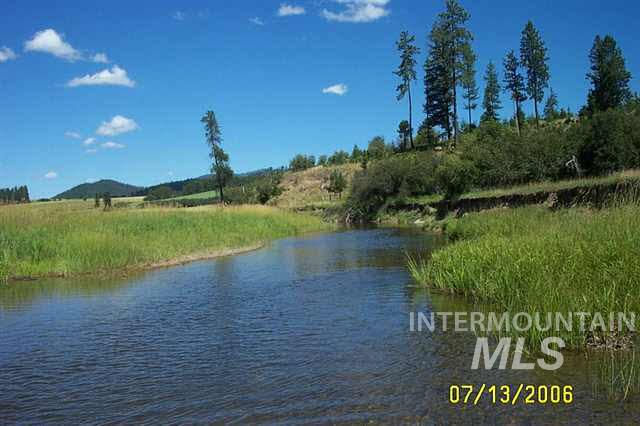 TBD Vale Road Tracts 3 & 4, Harvard, Idaho 83834, Land For Sale, Price $670,000, 114564