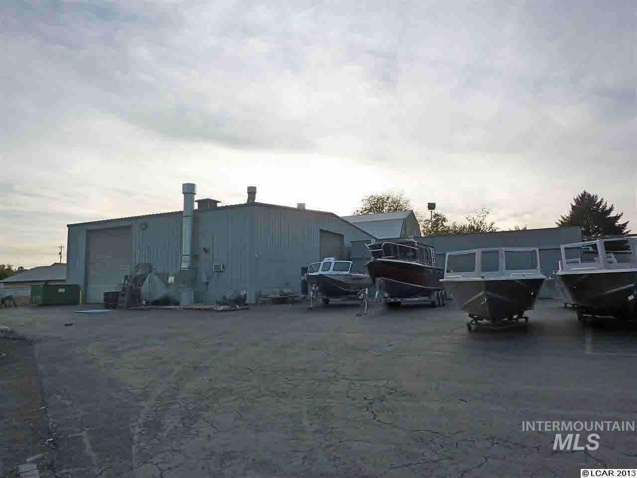 1061 16th Avenue Clarkston WA 99403 - MLS # 321816