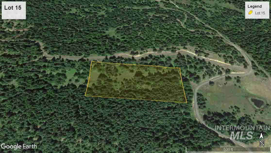 tbd Lot 15 Ceres Drive, Lenore, Idaho 83541, Land For Sale, Price $42,900, 322223