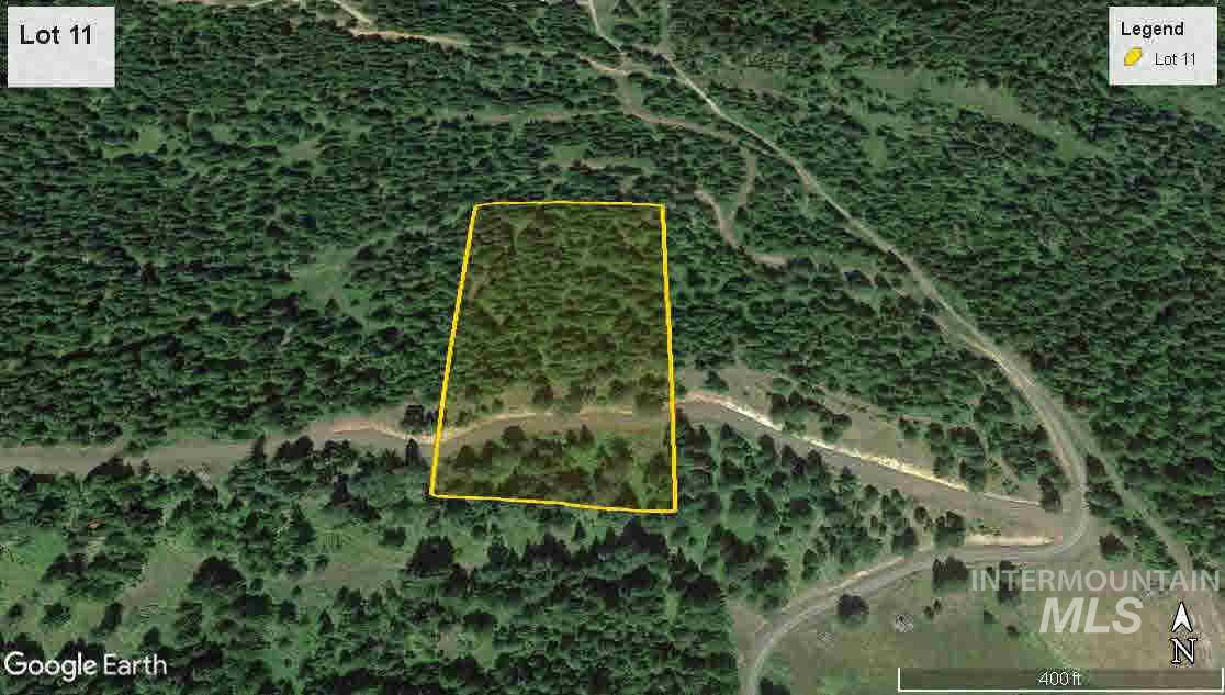 tbd Lot 11 Bland Road, Lenore, Idaho 83541, Land For Sale, Price $39,500, 322232