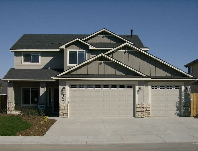 6106 Augustine Pl, Boise, Idaho 83709, 4 Bedrooms, 2.5 Bathrooms, Rental For Rent, Price $2,950, 98655967