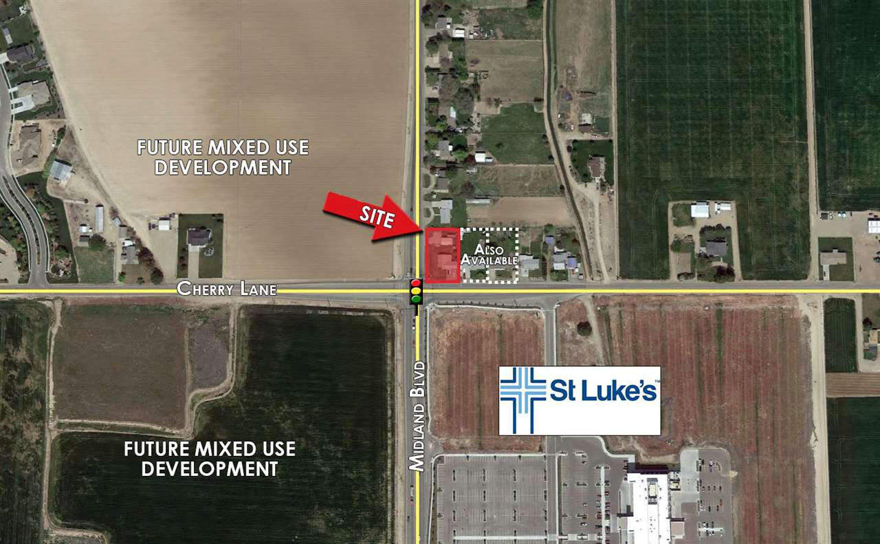 9986 Cherry Lane,Nampa,Idaho 83651,Land,9986 Cherry Lane,98659272